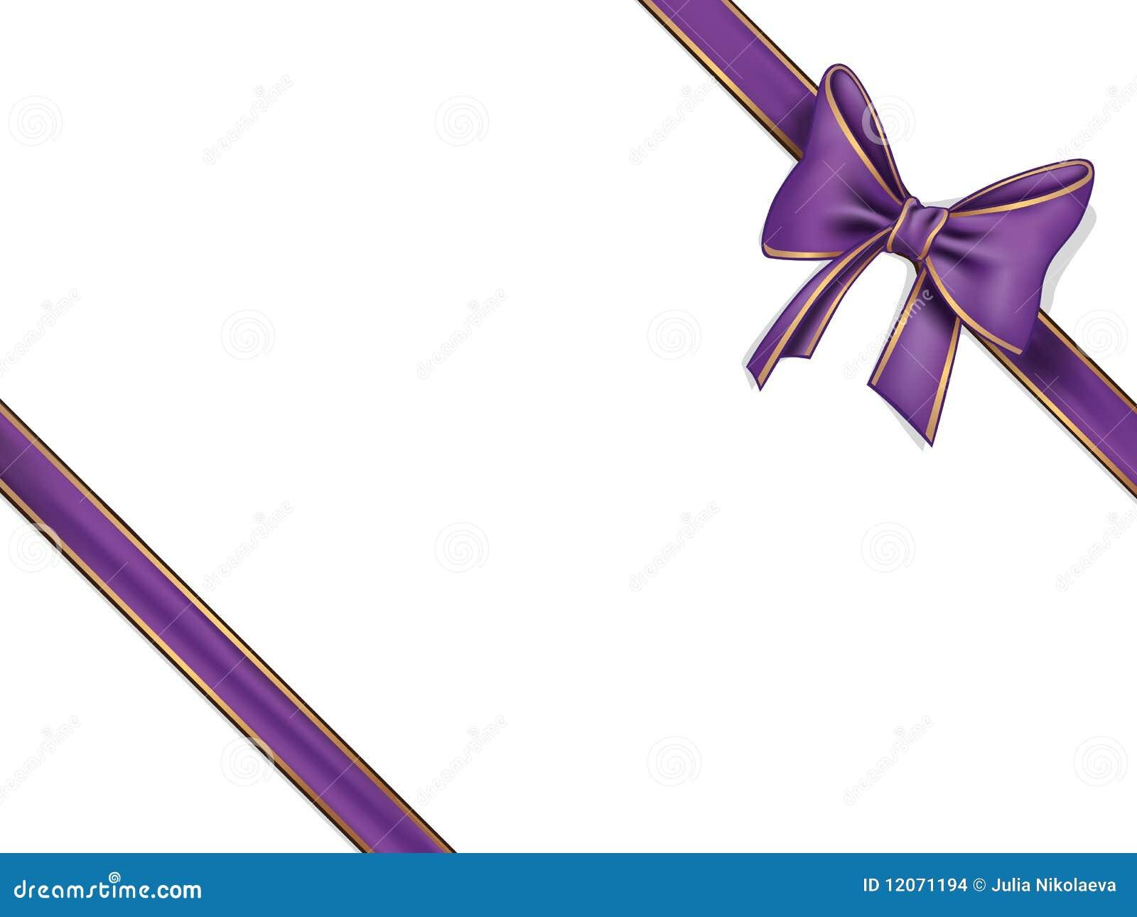 purple ribbon stock illustrations 16 330 purple ribbon stock