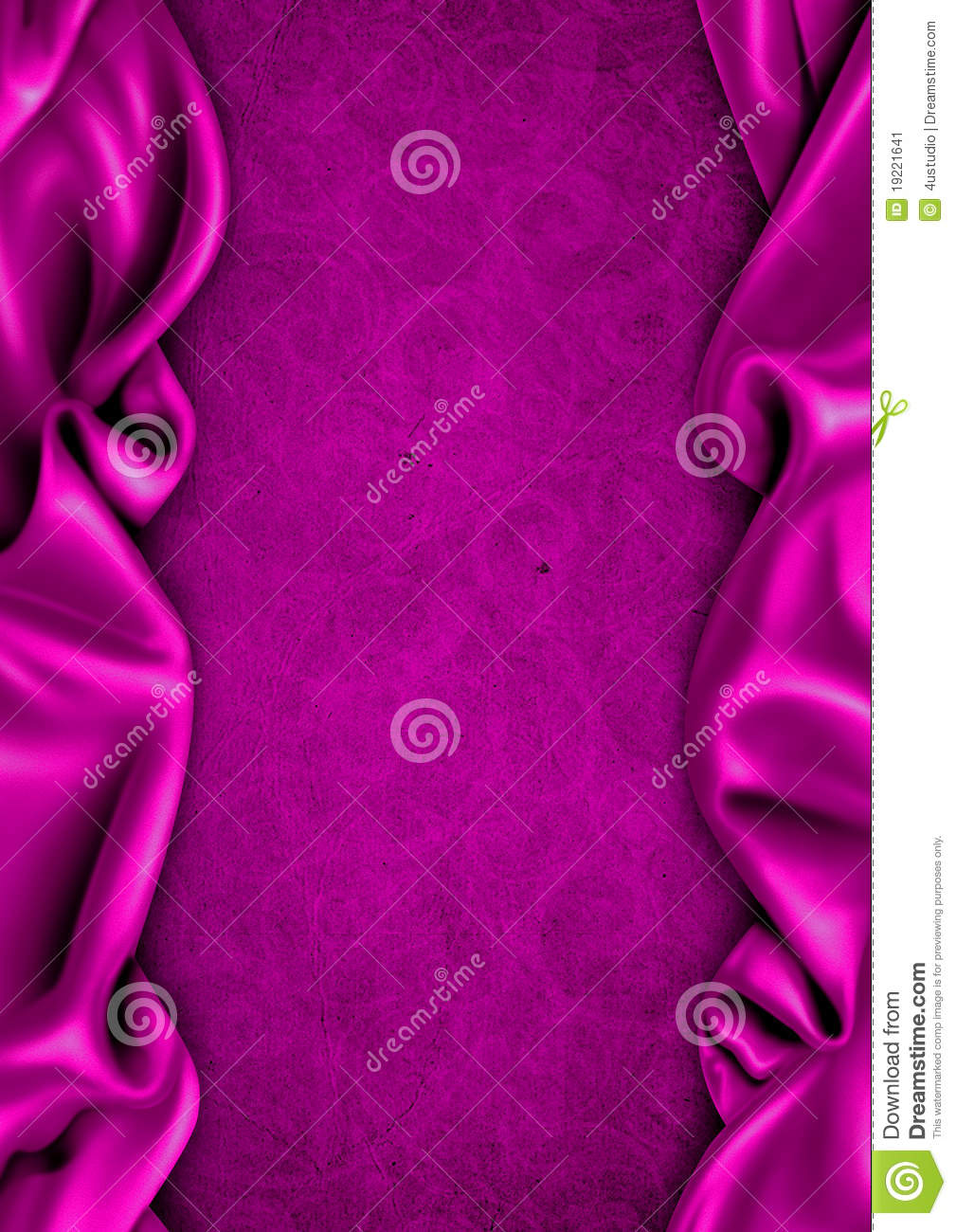 purple satin silky background royaltyfree stock image