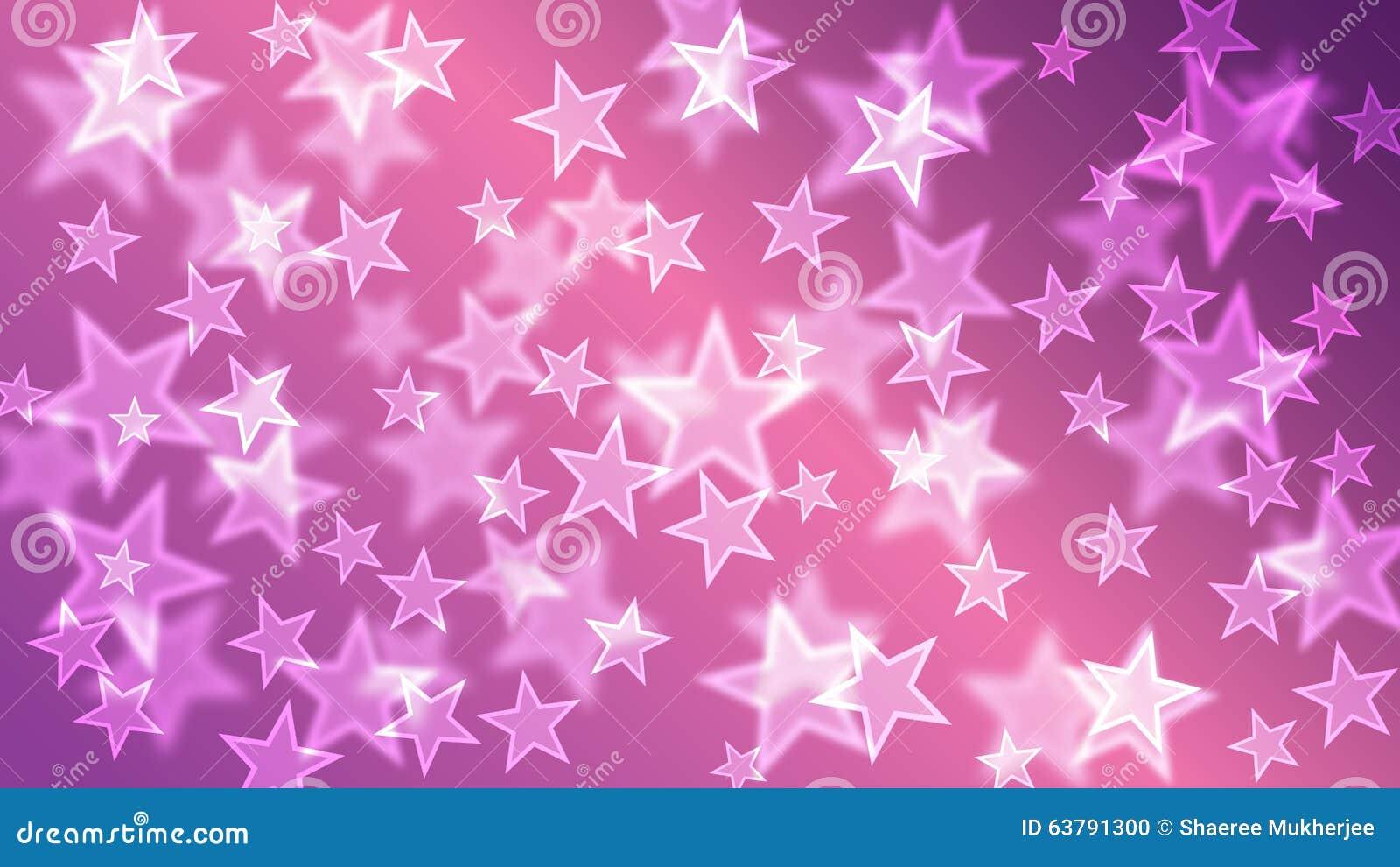 Purple stars bokeh background wallpaper stock illustration purple stars bokeh background wallpaper altavistaventures Images