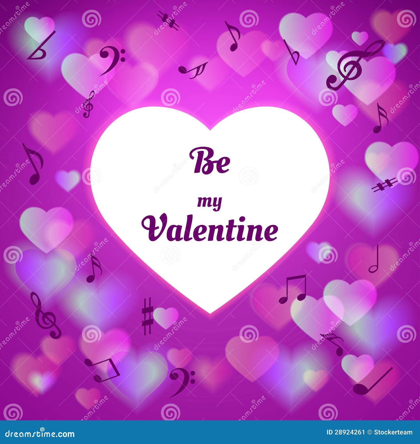 purple love valentine day - photo #12