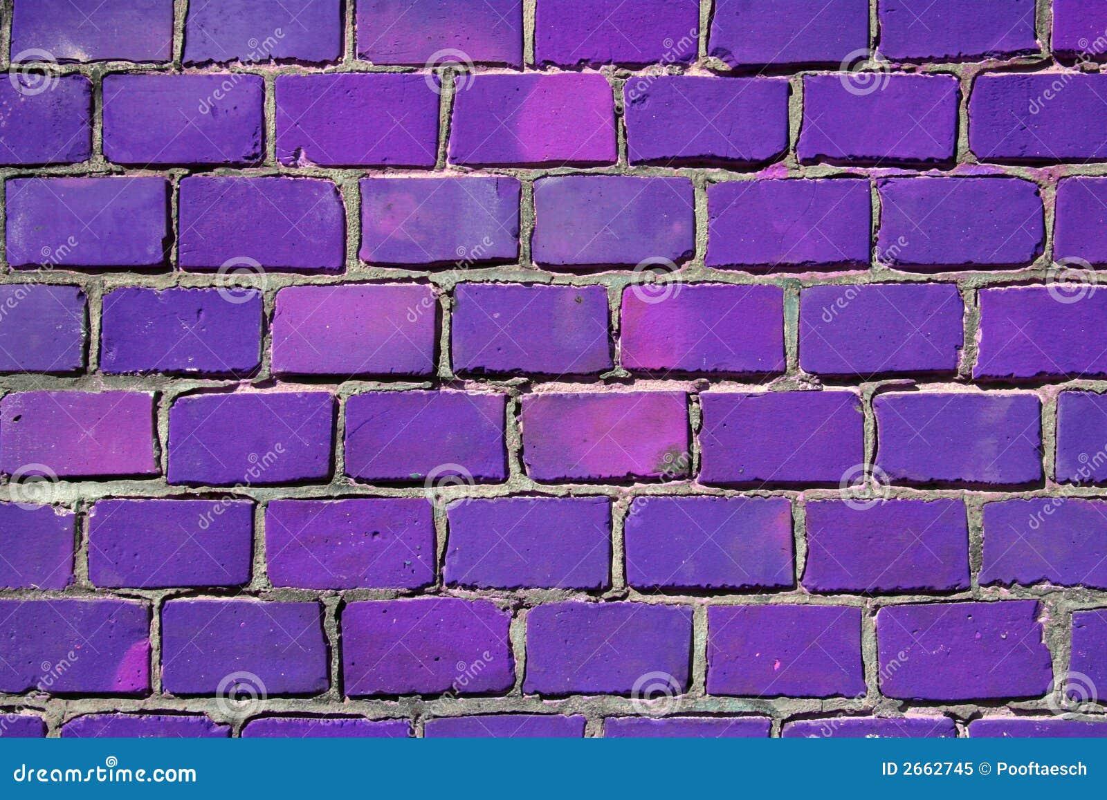 Purple Wall Royalty Free Stock Photo Image 2662745