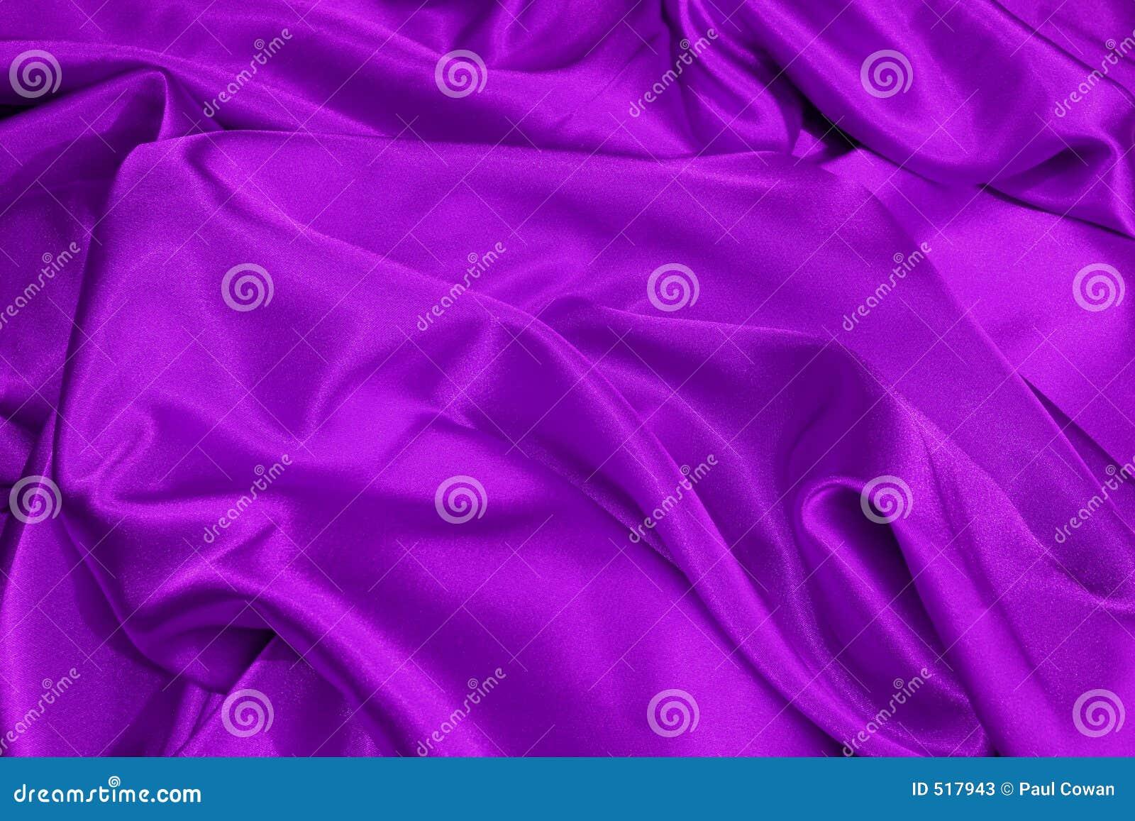 Purpur satäng