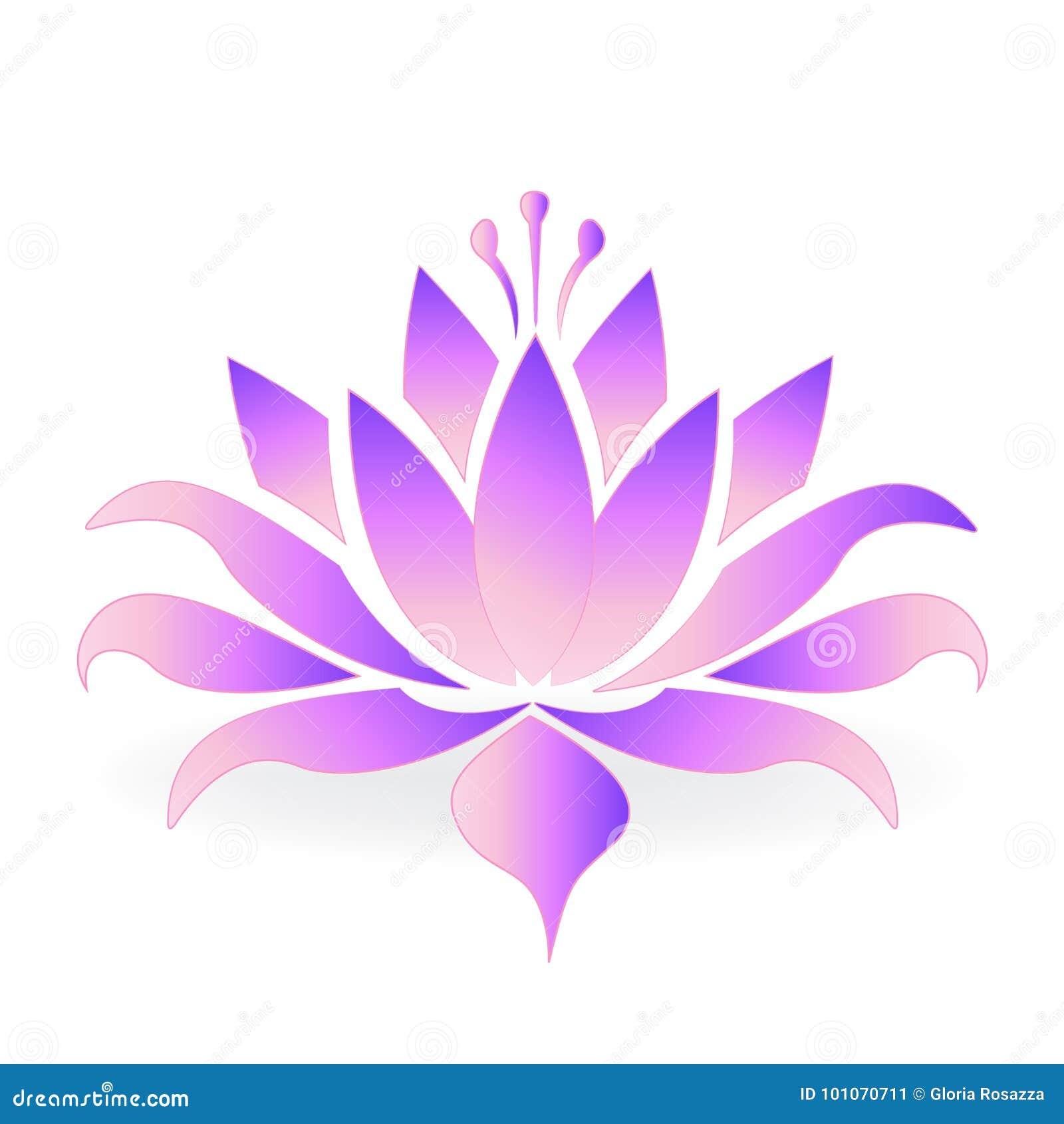 Lotus Fleur Dessin