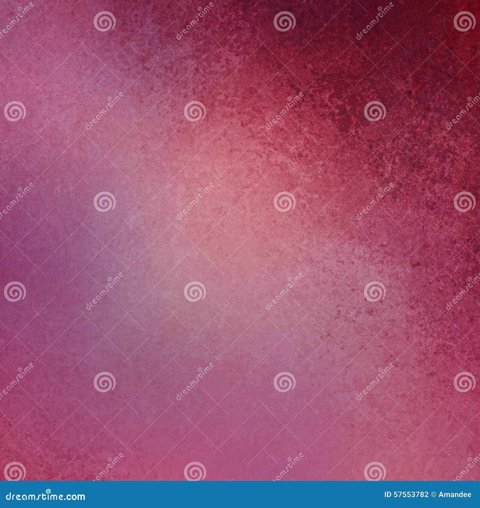 Purpury różowy tło z Burgundy textured kąt