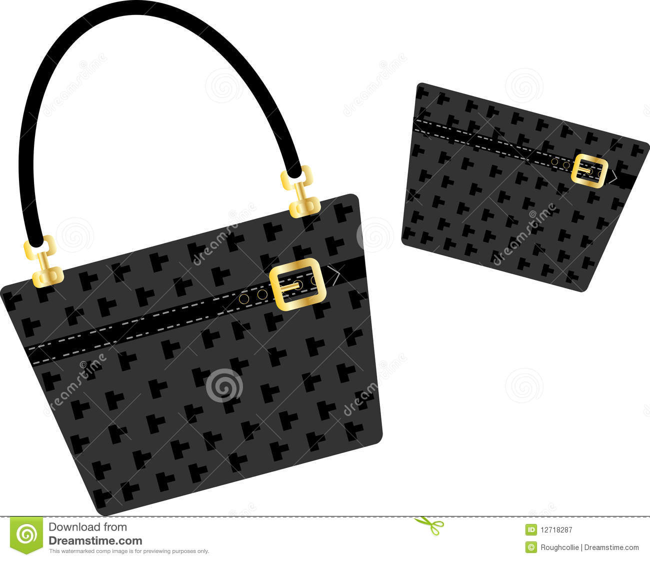 Handbags Stock Illustrations – 969 Handbags Stock Illustrations ...