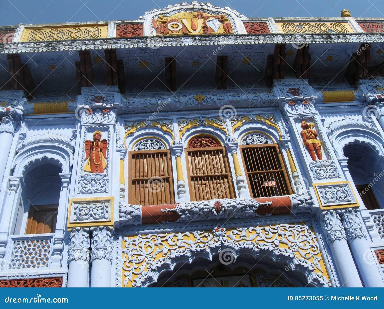 Pushkar Temple Rishikesh India