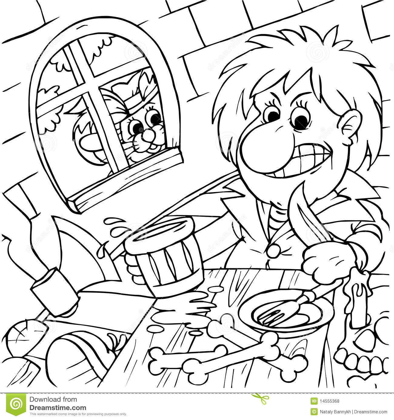 Dorable Puss In Boots Coloring Pages Disney Collection - Example ...