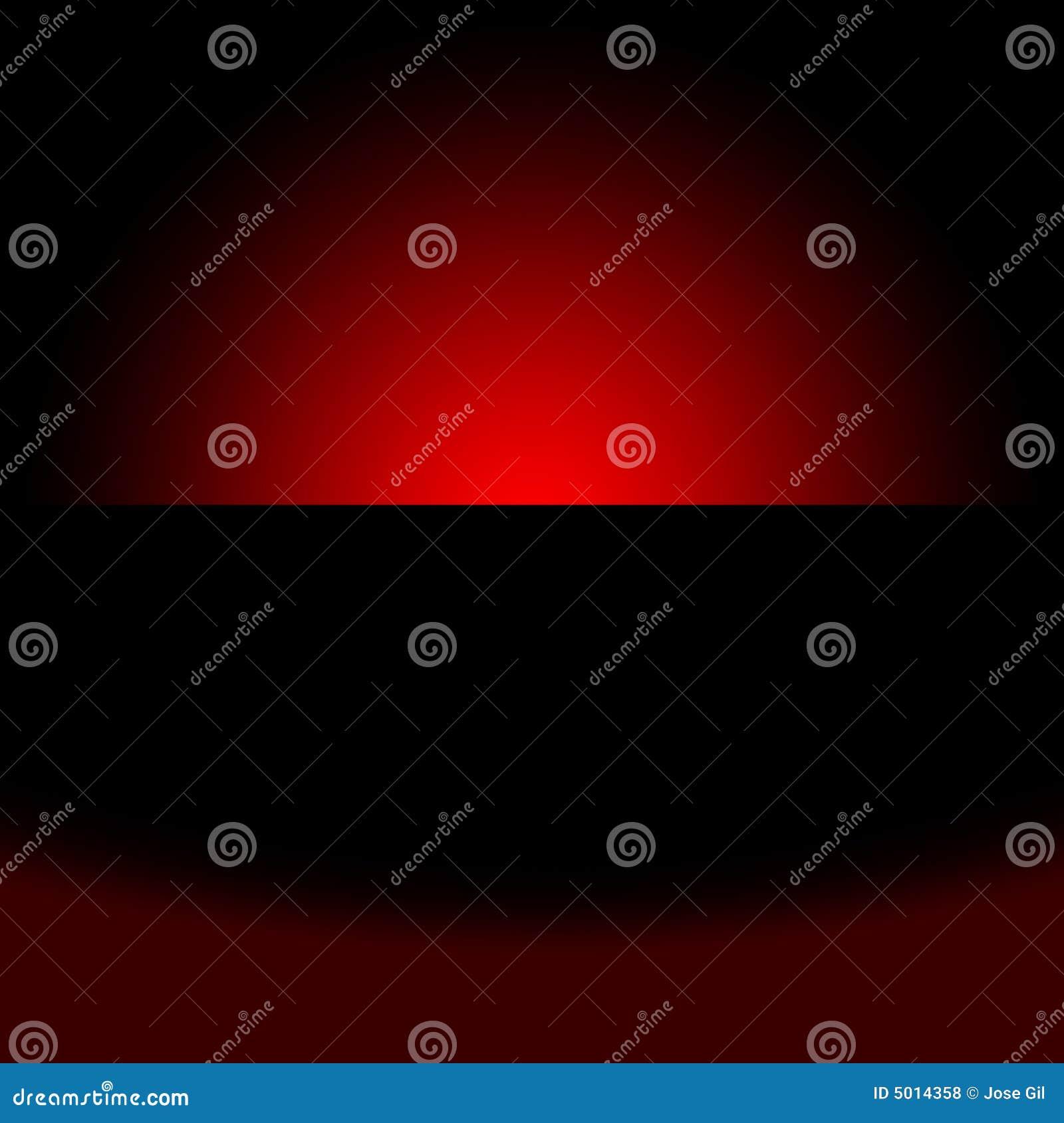 Pusta tła kluczowe niższa czerwony