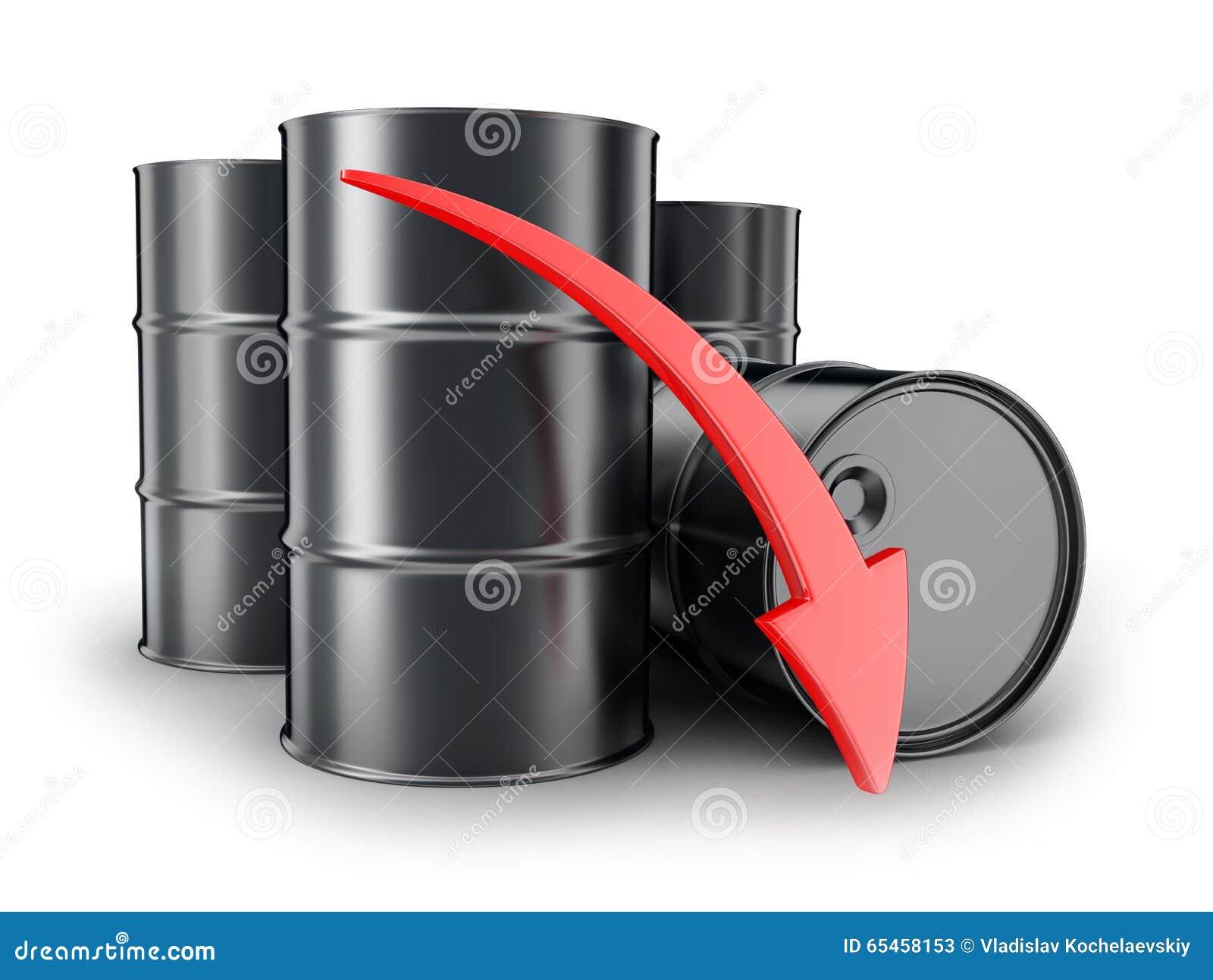 Puszek strzałkowate ropy naftowe