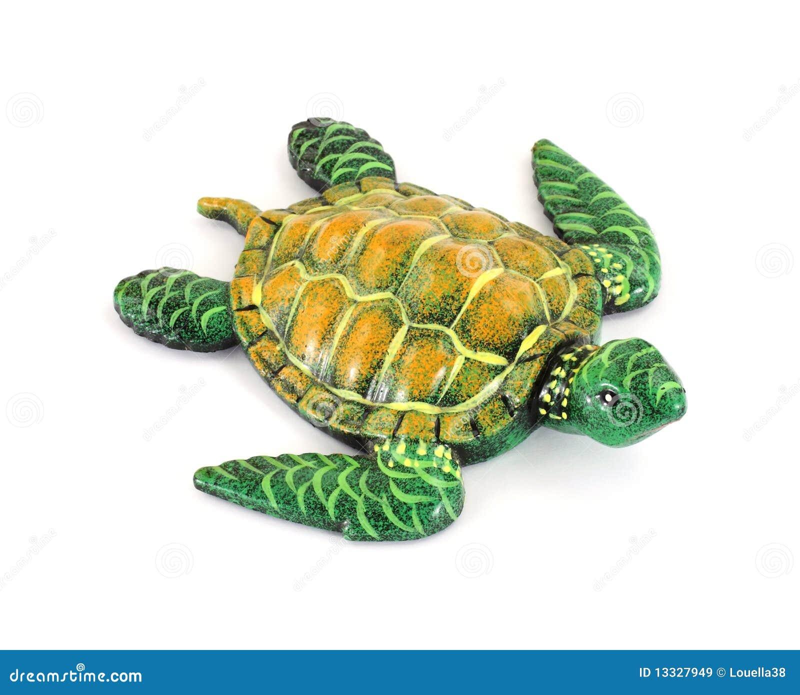 Puszek target1885_0_ żółwia