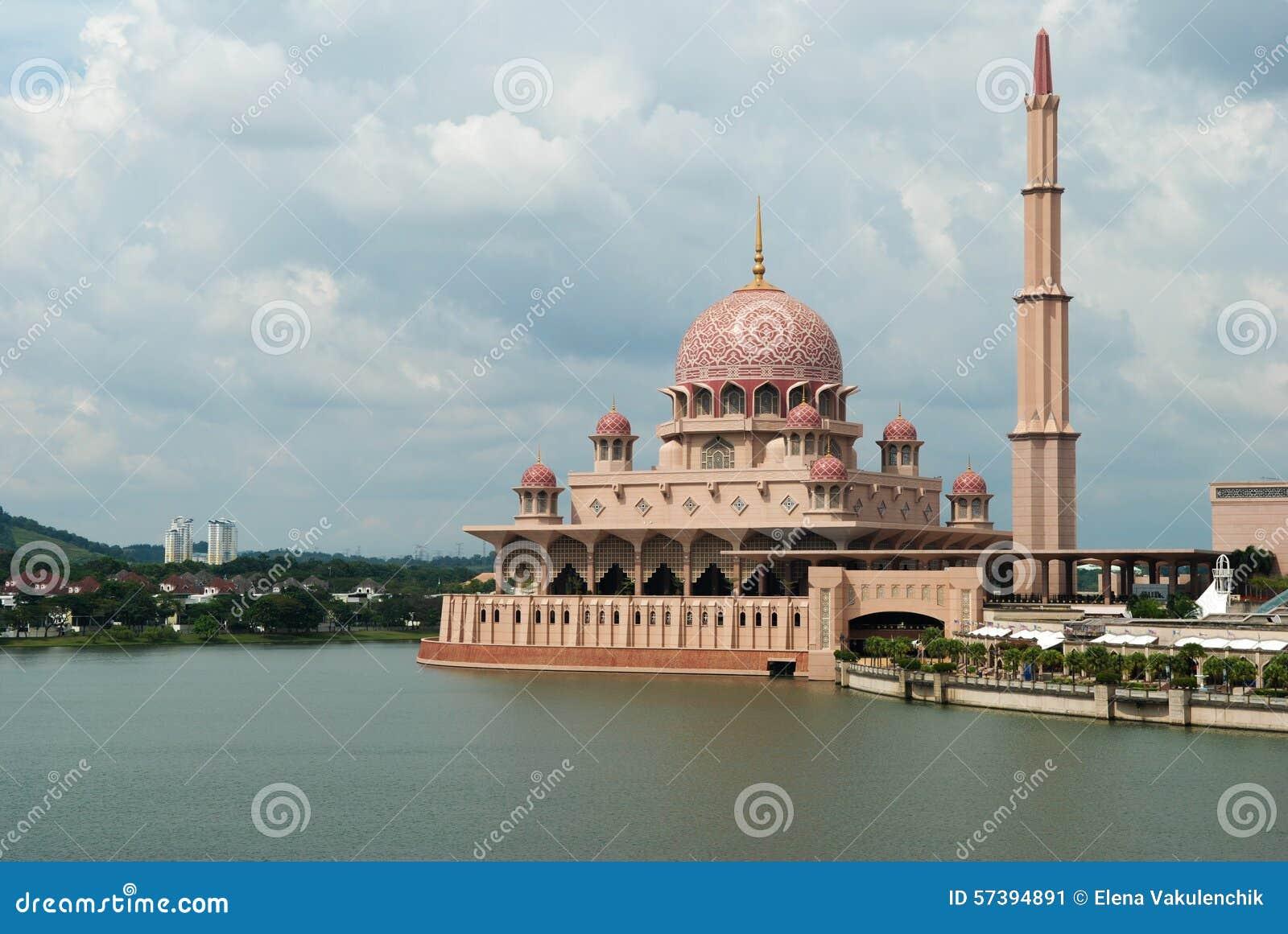 Putrajaya, administratief centrum van Maleisië