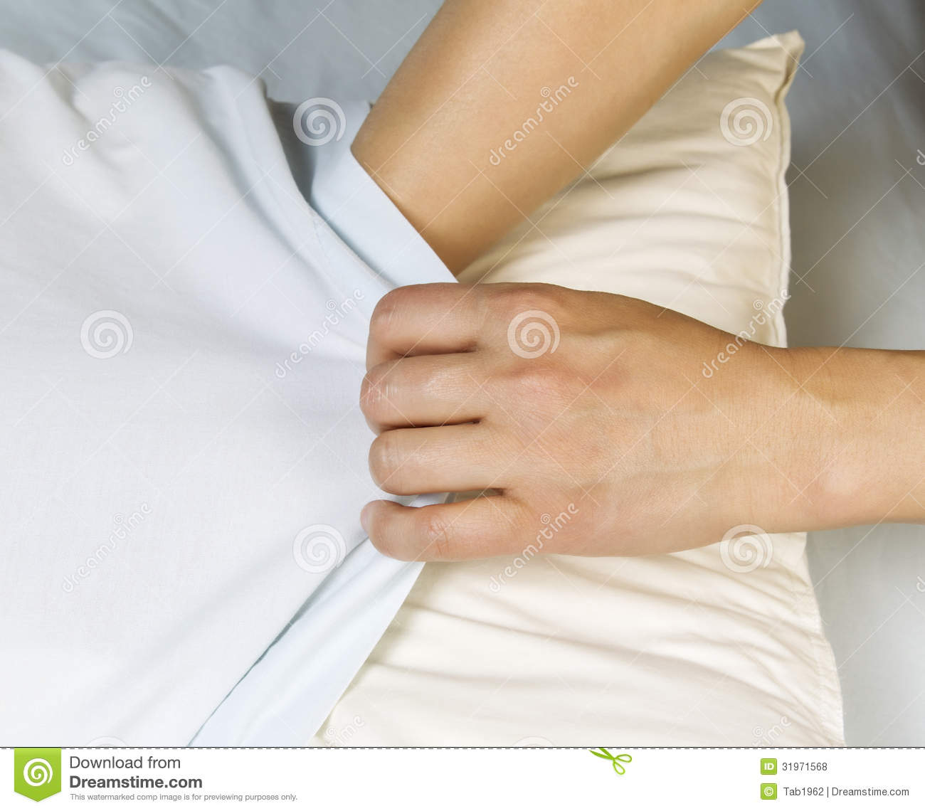 Yellow Pillow Cases Clean