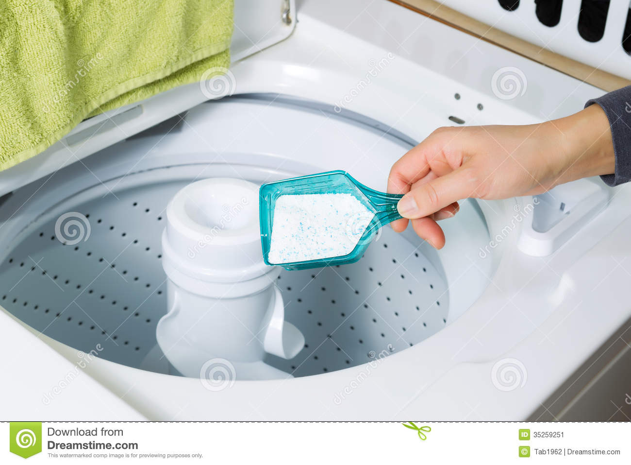 soap for washing machine