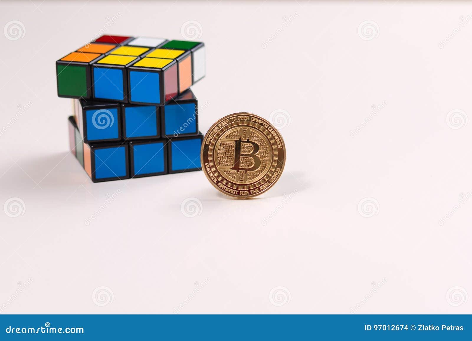 Puzzle de Bitcoin