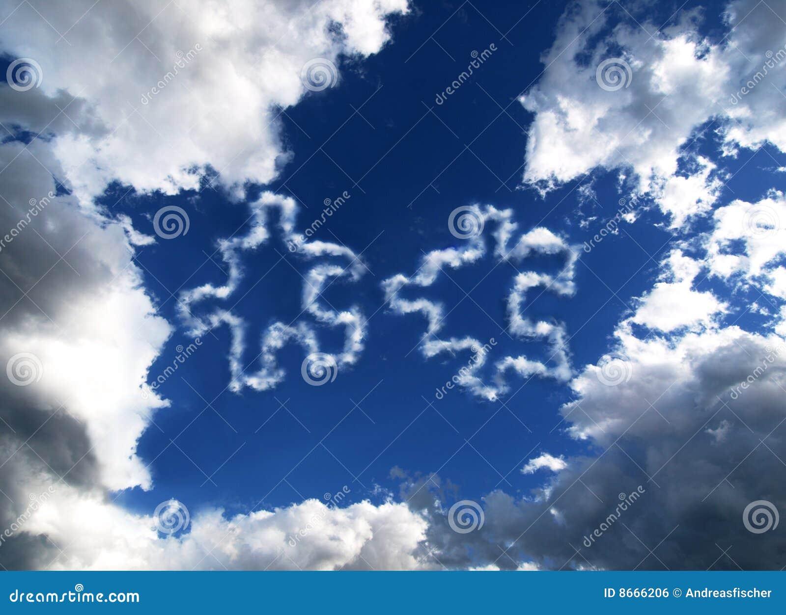 Puzzle de ciel
