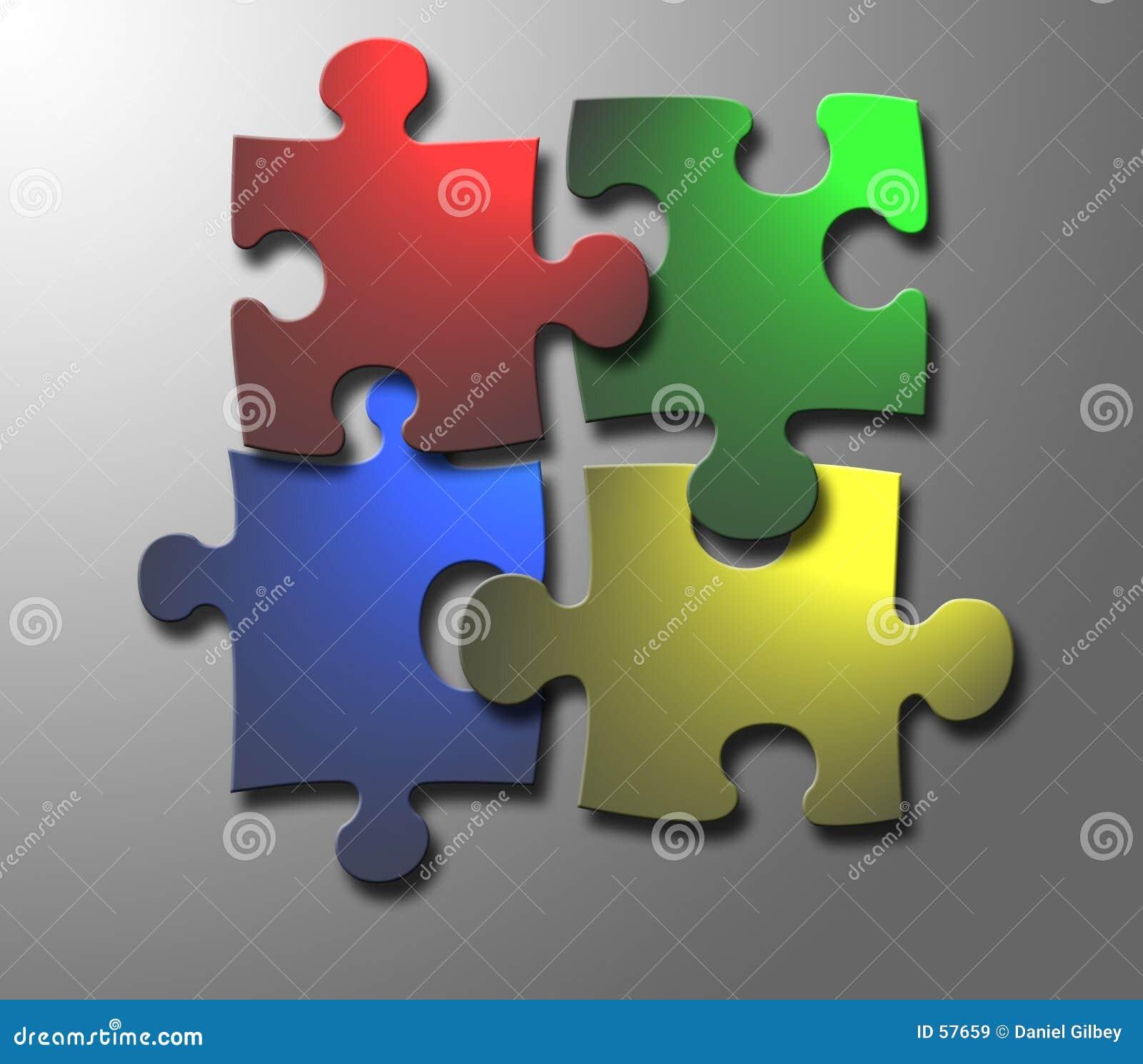 Puzzle di Windows
