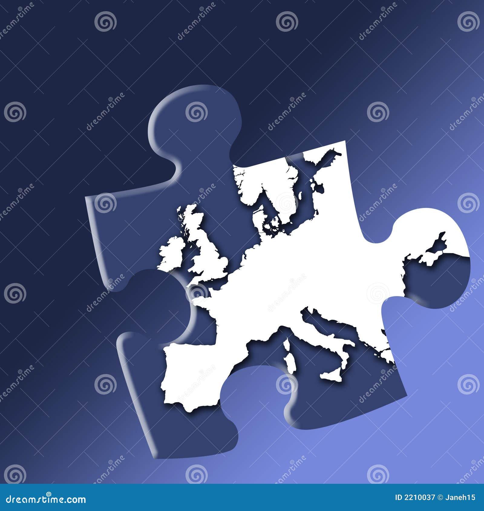 Puzzle européen