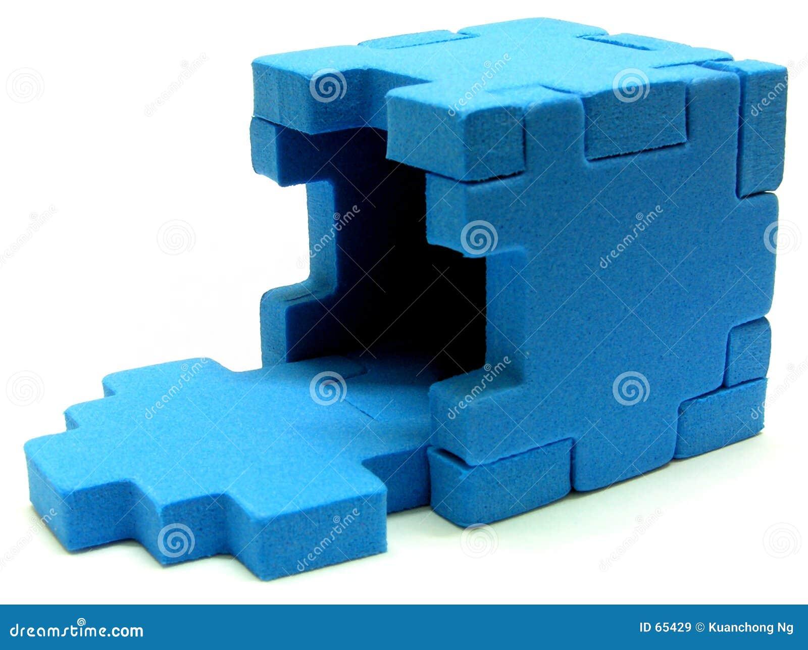 Puzzle - ouvrez-vous