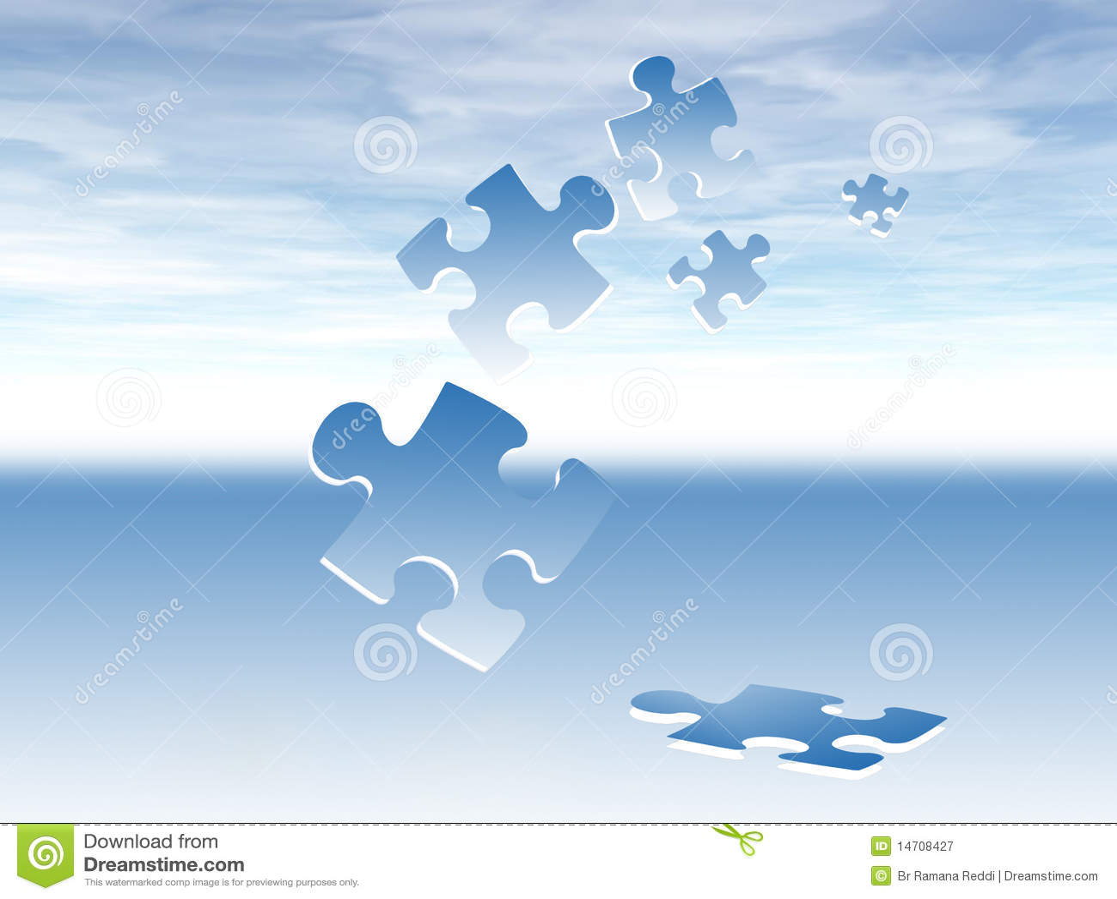 puzzel pattern