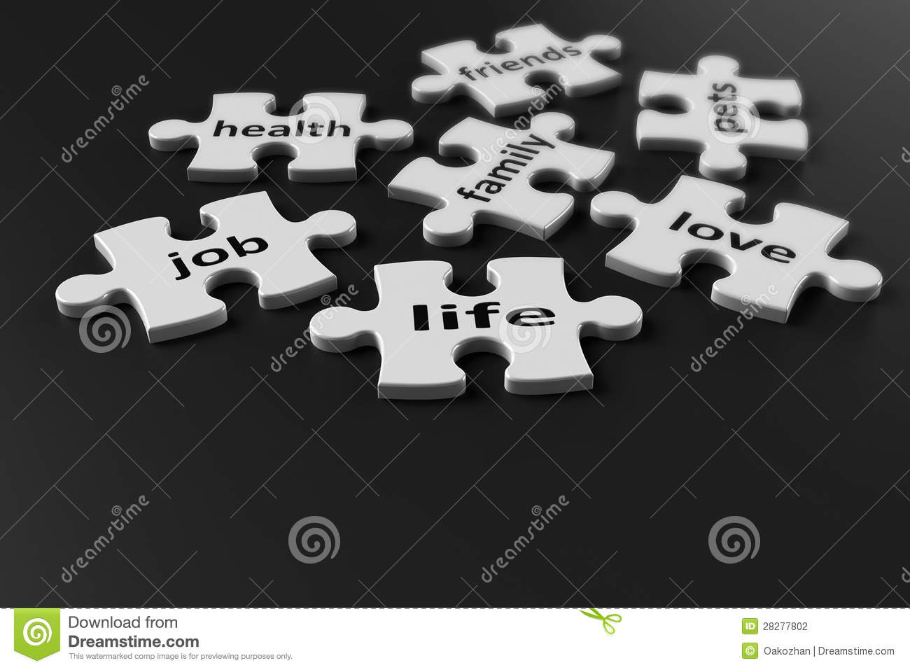 lifes puzzles We invited five bloggers to tell a story using our puzzle of life the results were  inspiring, to say the least see how they did it.