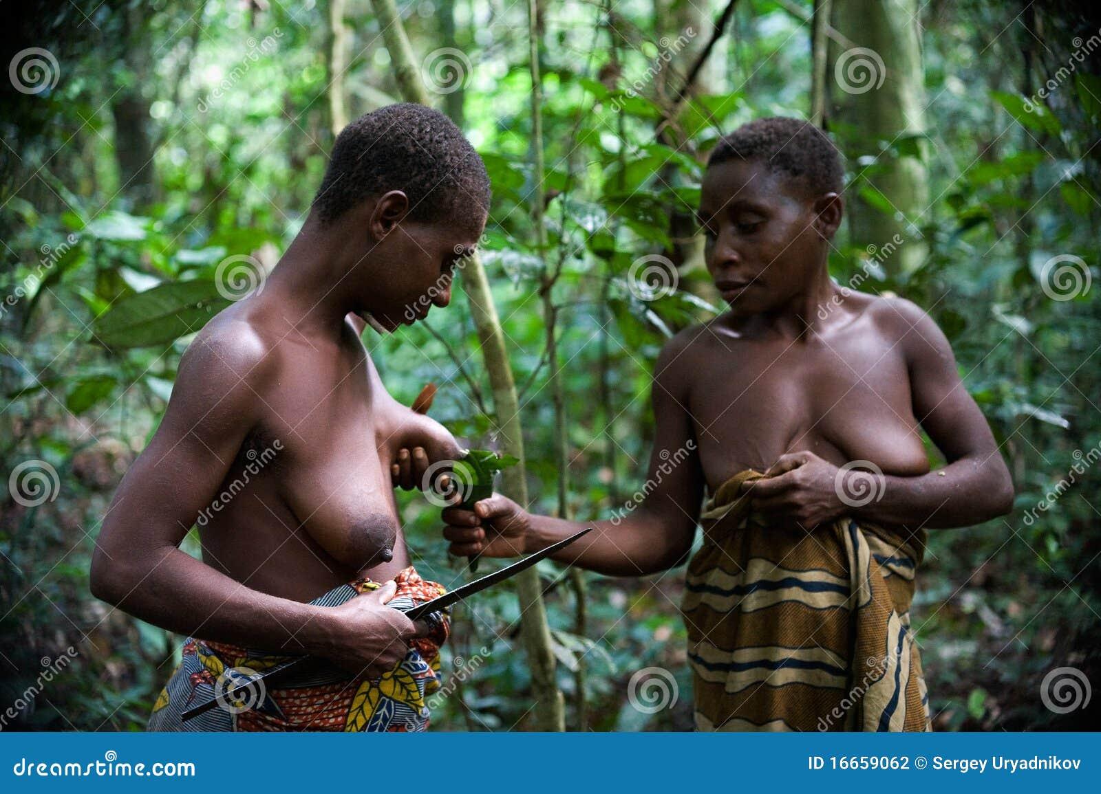Секс в голых племенах фото 11 фотография
