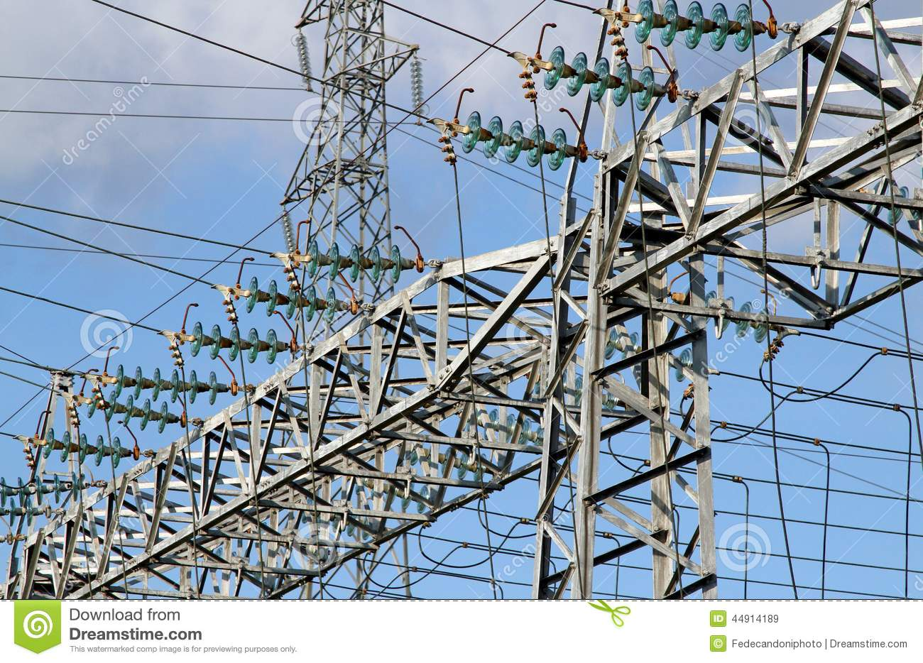High Voltage Electricity And Cancer