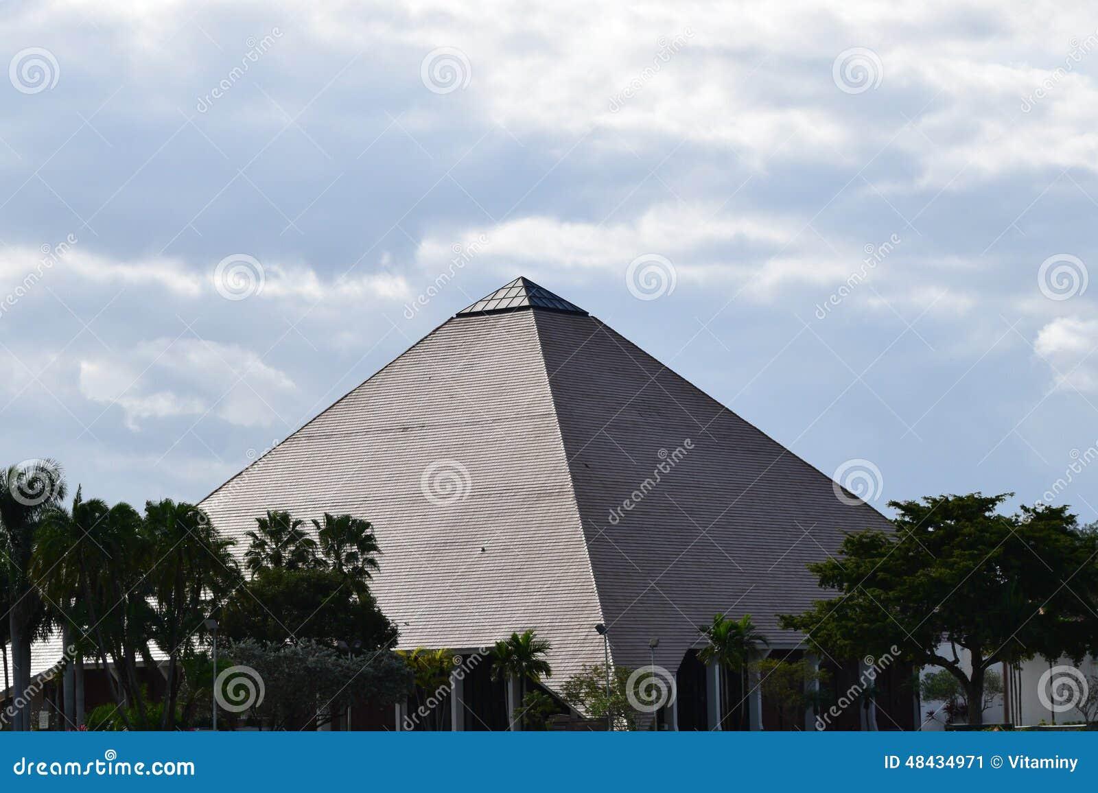 Pyramid i Florida