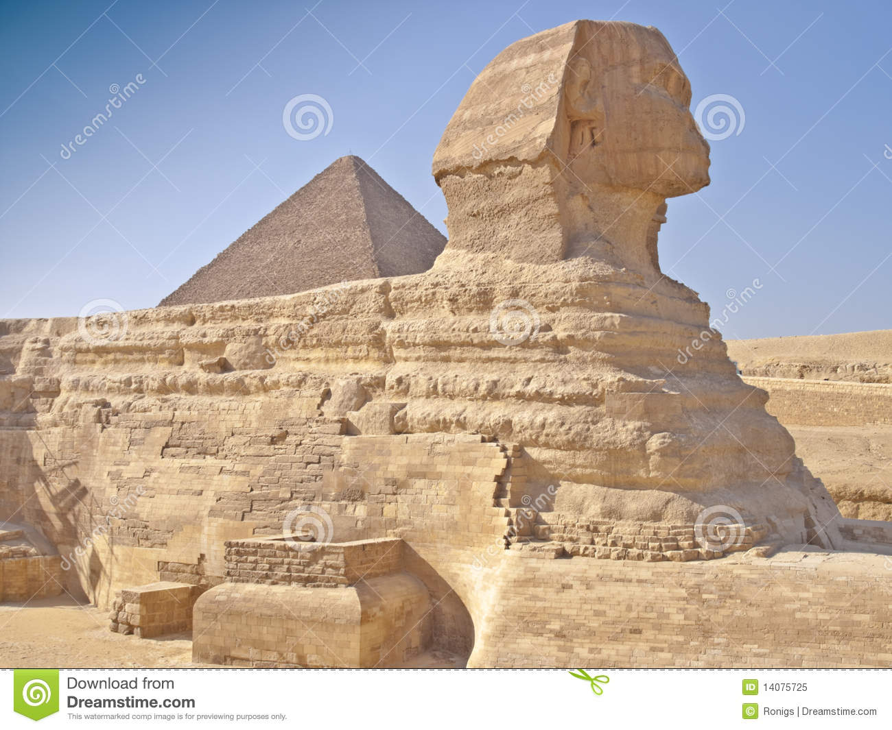 free sphinx of giza - photo #19