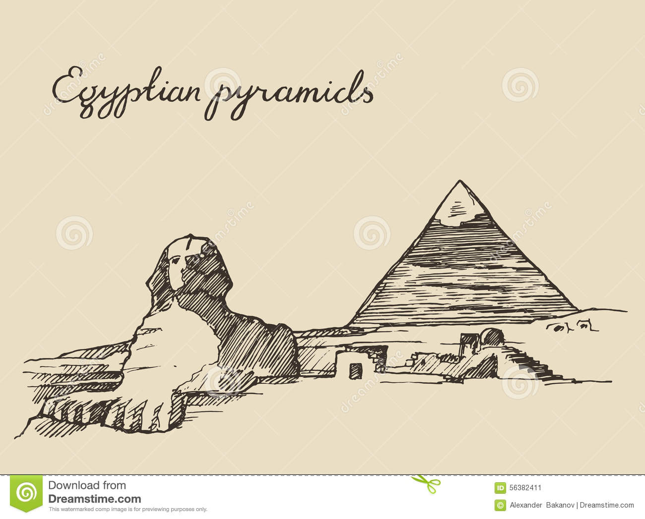 an introduction to the history of the great pyramid Egypt's pyramids: monuments with a message tools the largest of the giza pyramids is khufu's pyramid the great pyramid is the last survivor of the seven.
