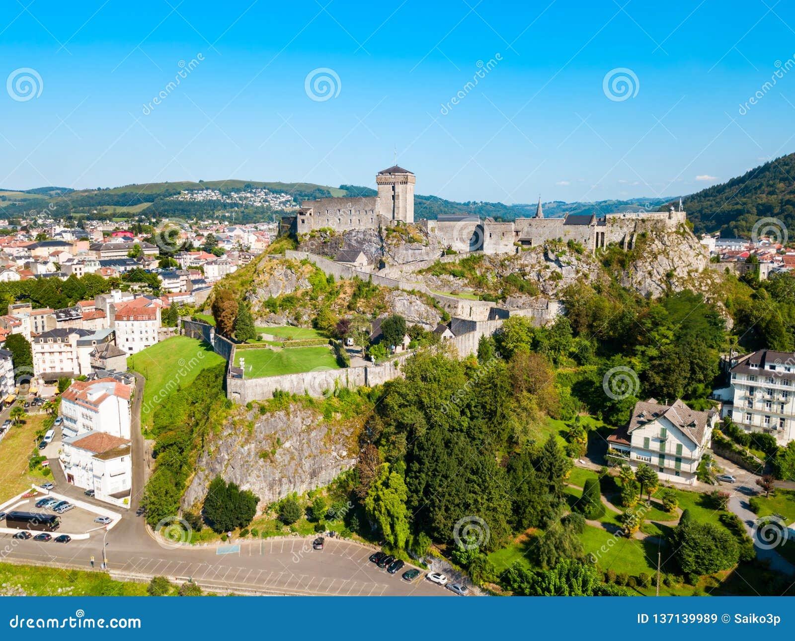 Pyrenean μουσείο οχυρών σε Lourdes