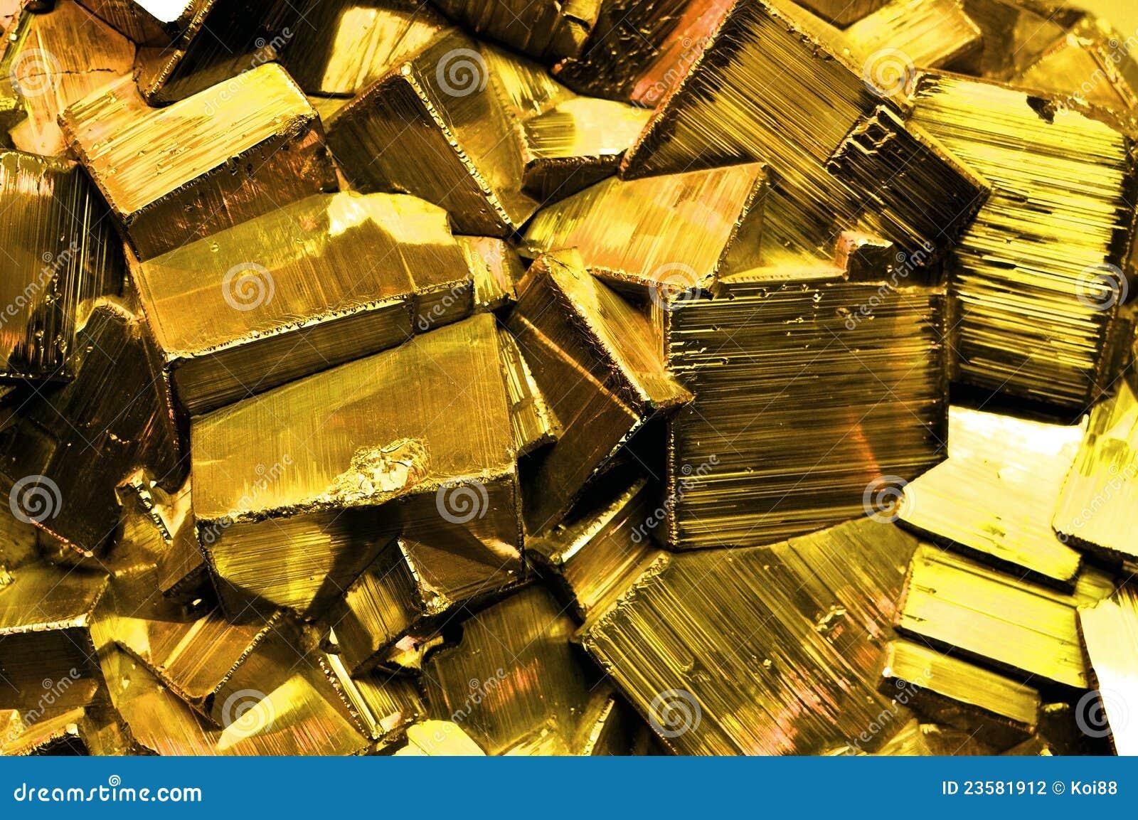 Pyrite Fool's Gold Sto...