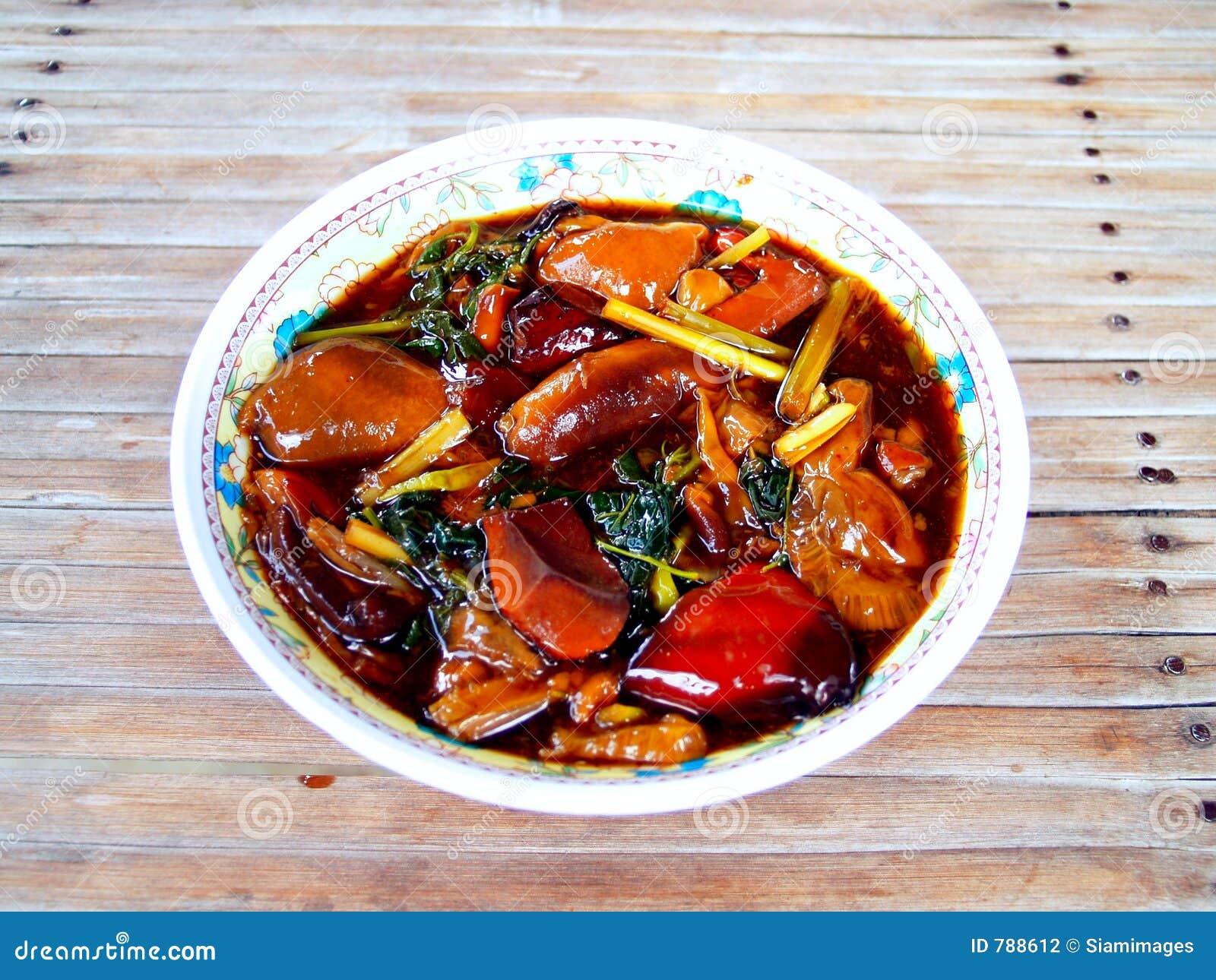 Pyszne 09 tajskiego żywności