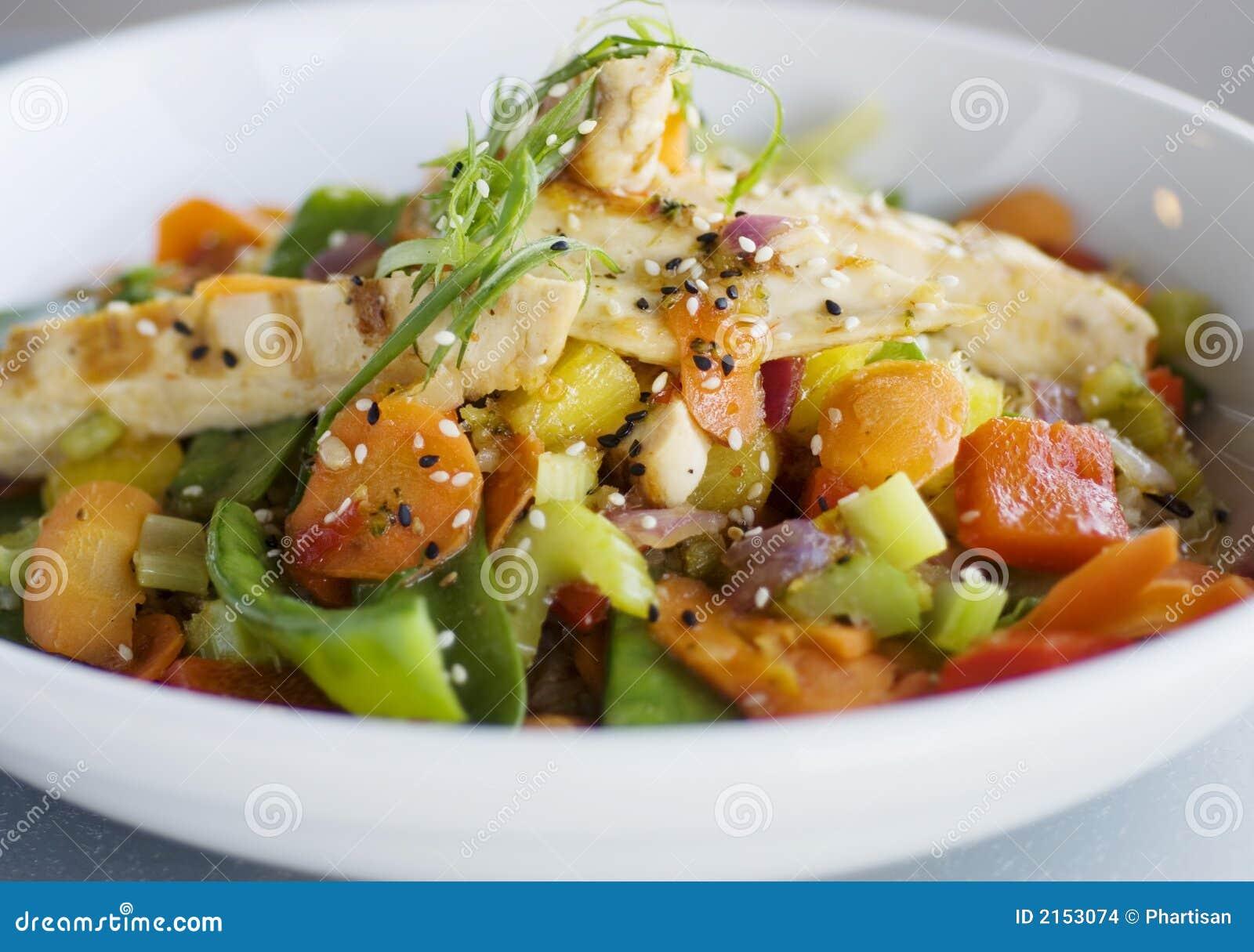 Pyszne Jedzenie Zdrowe Zdjecie Stock Obraz Zlozonej Z Proszek 2153074