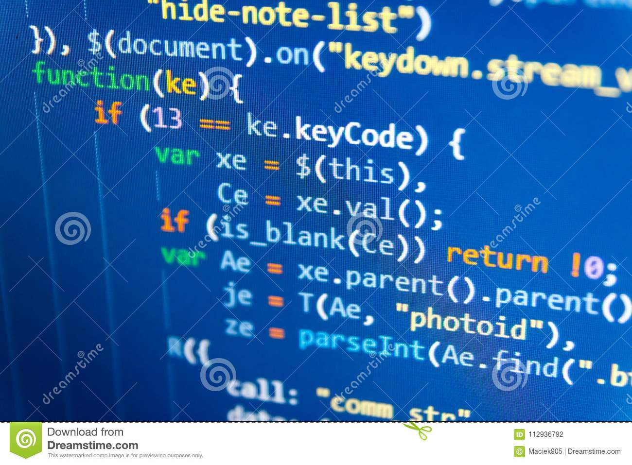 Image result for business around programming code