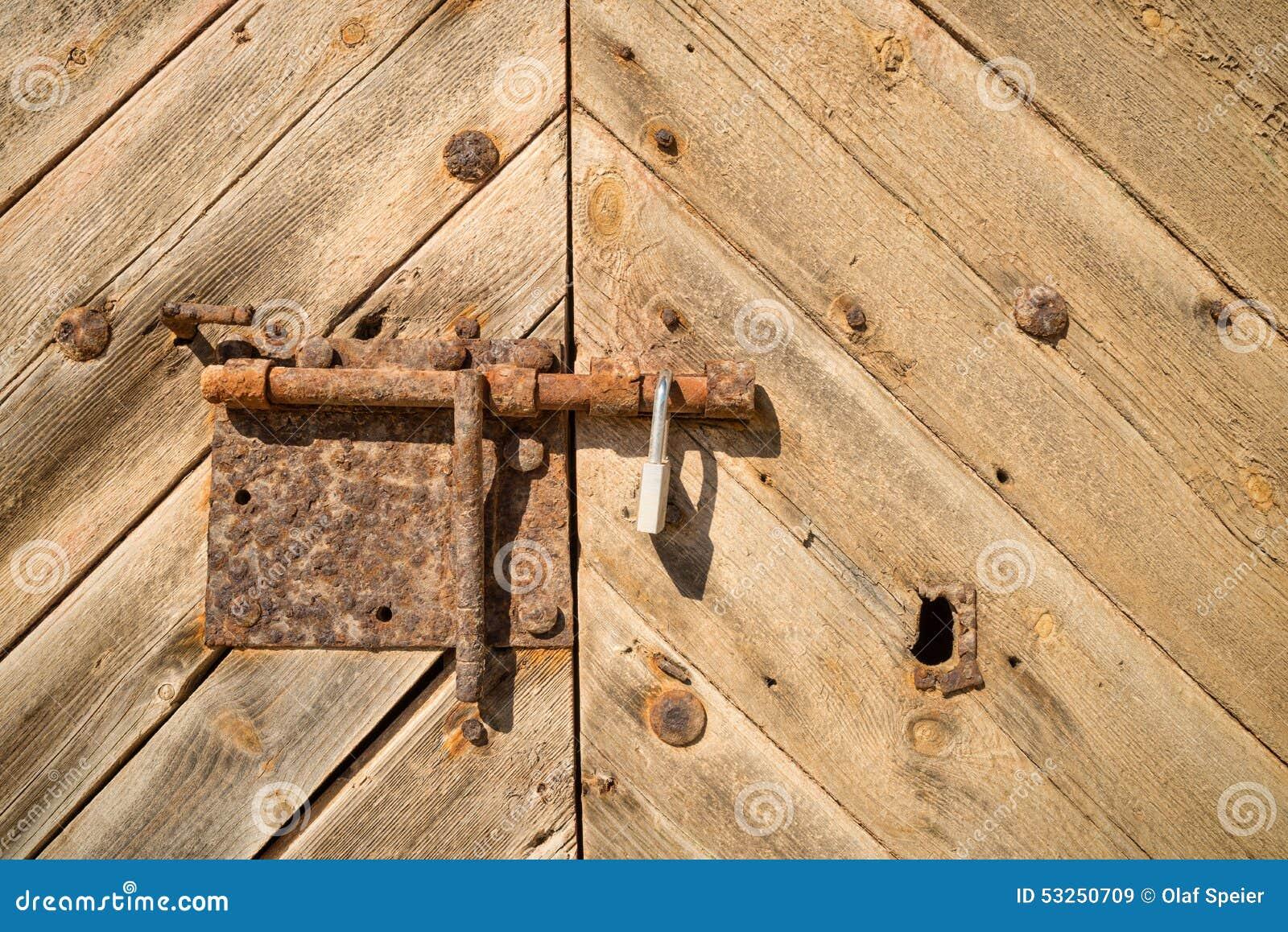 Pytlowy drzwi