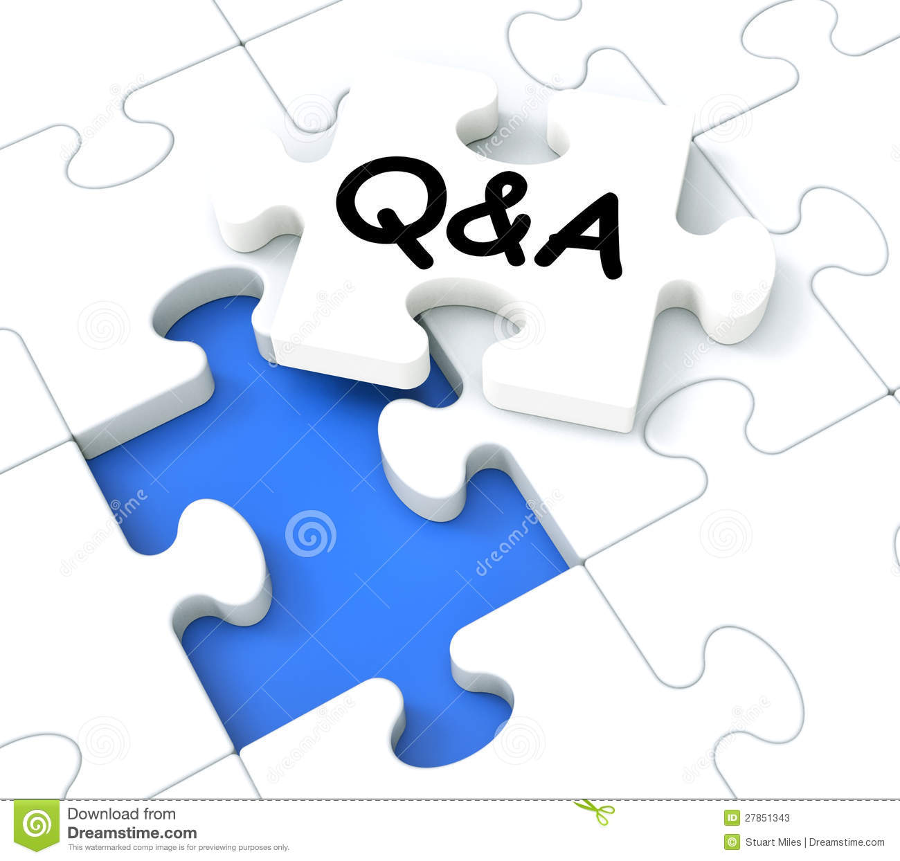 how to answer a describe question in business managemnet