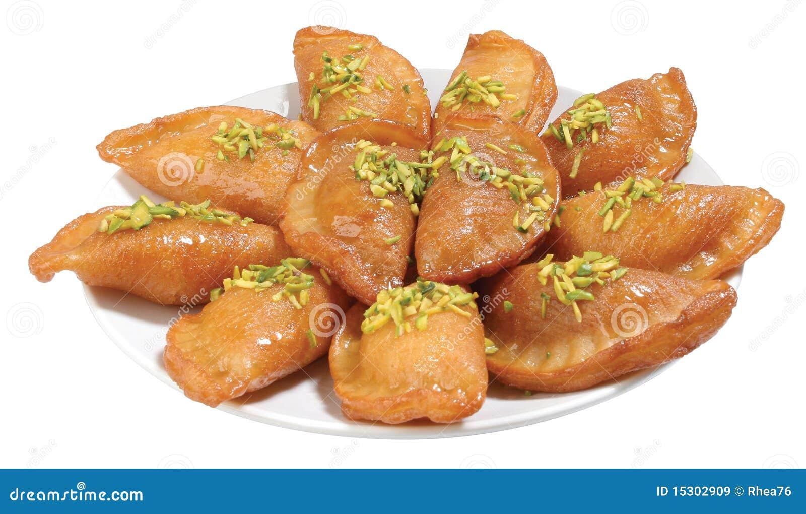 Qatayef  Qatayef