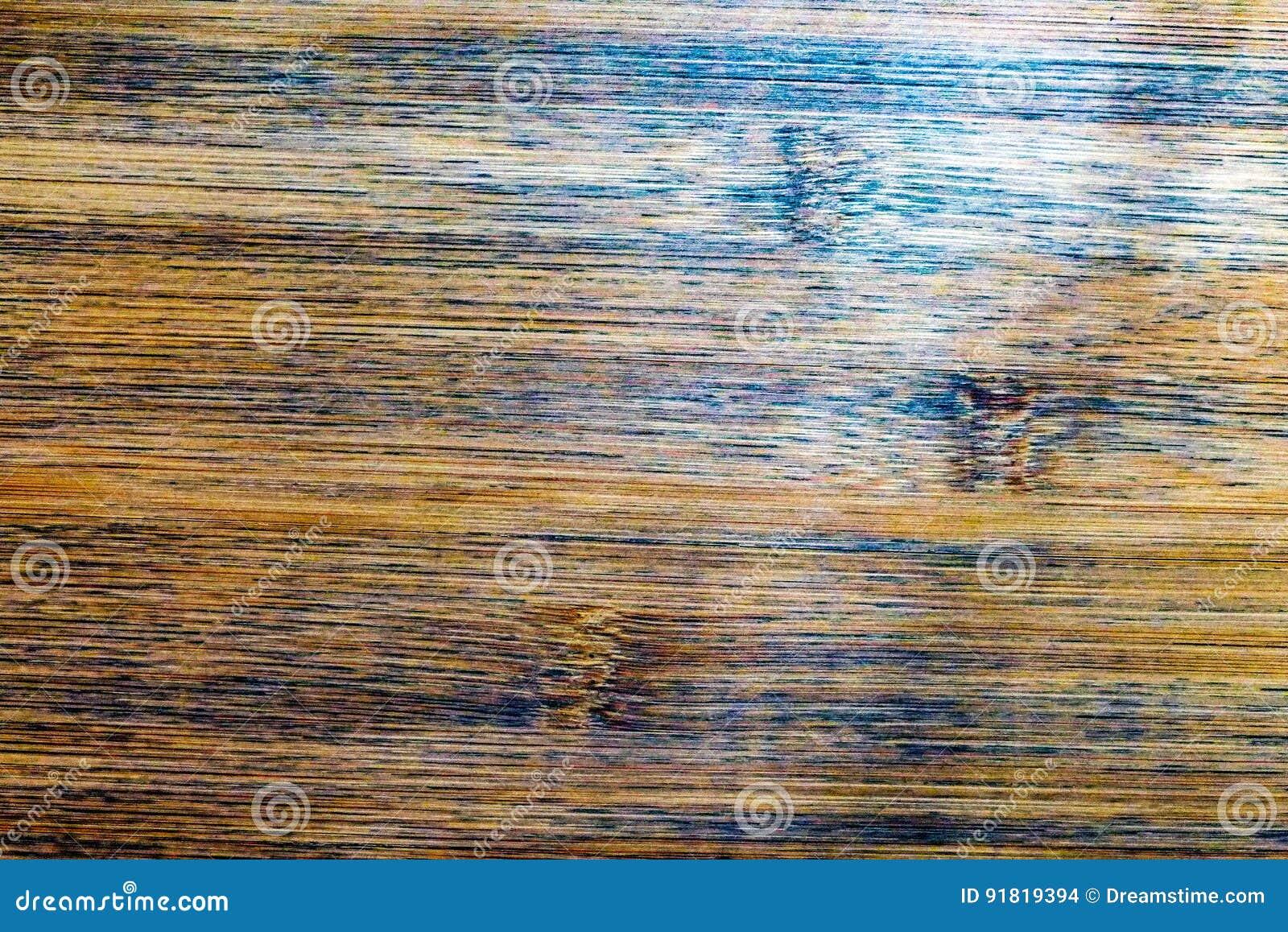 QG tilable da textura de madeira molhada
