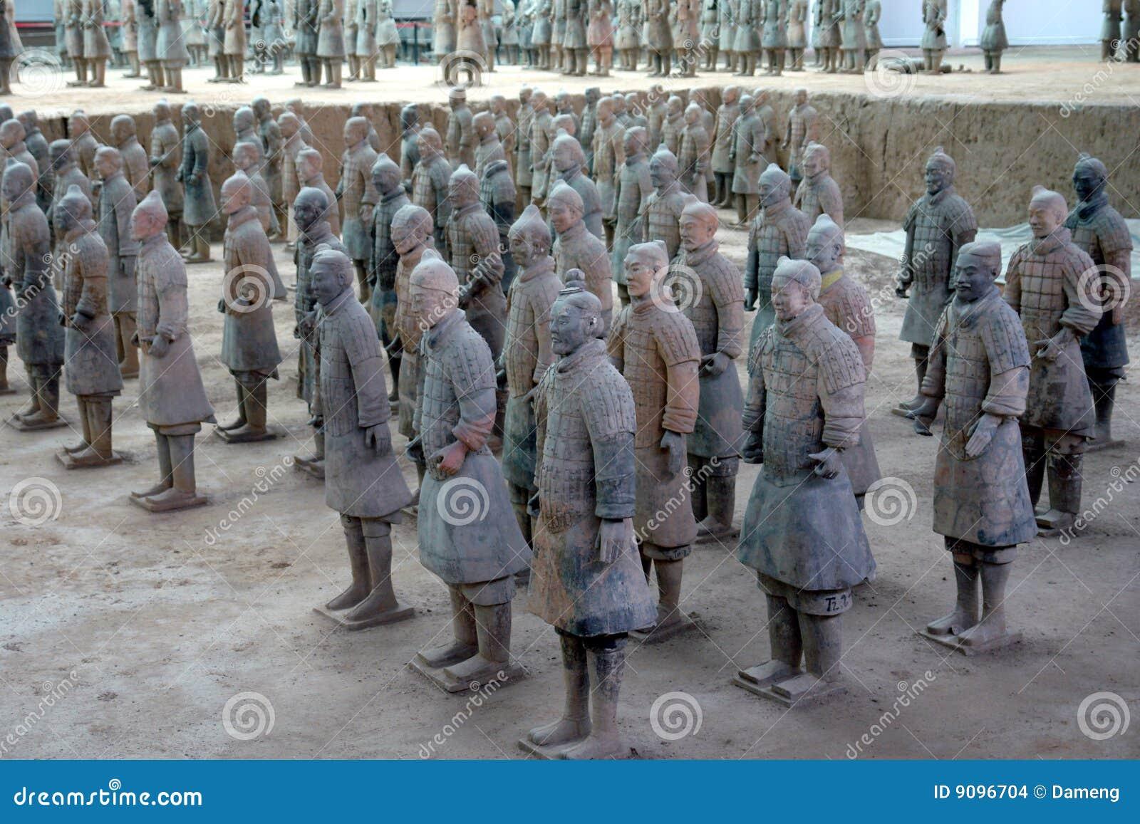 Qin Si Huang Grab