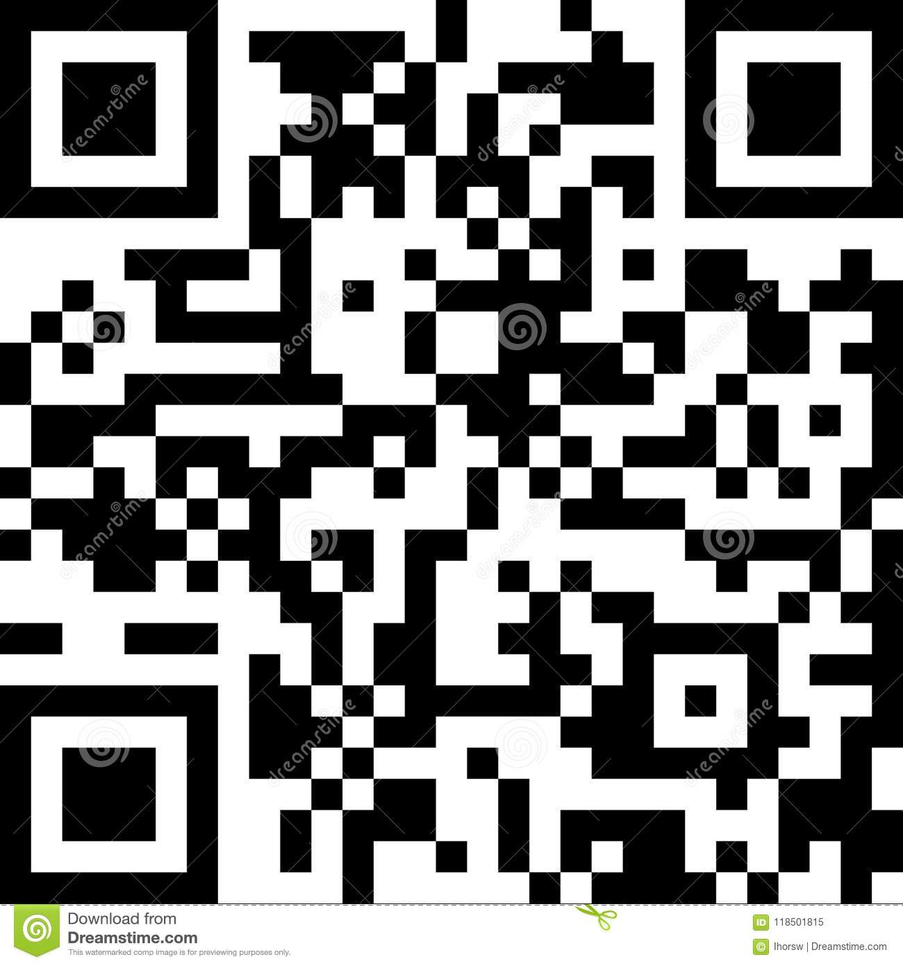 imagesthai.com royalty-free stock images ,photos, illustrations and vector - Qr code