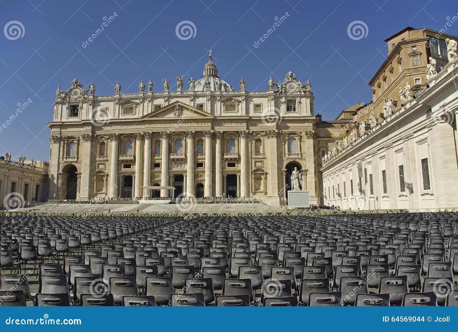 Quadrado do Vaticano