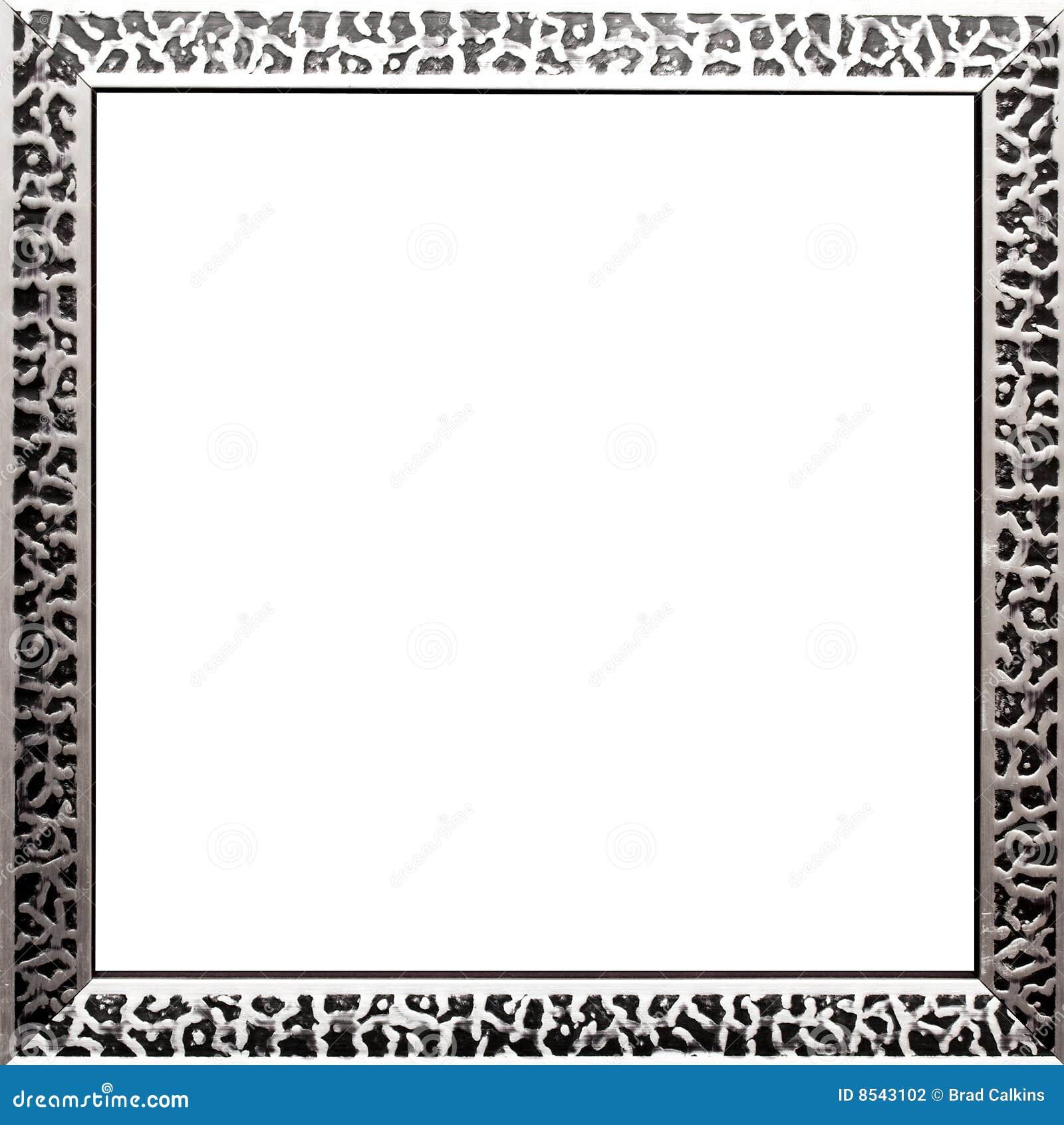 Quadratischer bilderrahmen stockfoto bild von rechteckig - Cornici foto design ...
