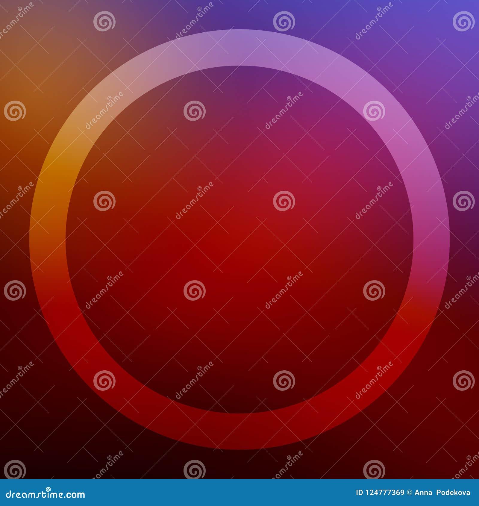 Quadratischer Hintergrund mit rundem Rahmen für Weihnachtsgrußkarten und -andere wünscht Für Druck und Netz