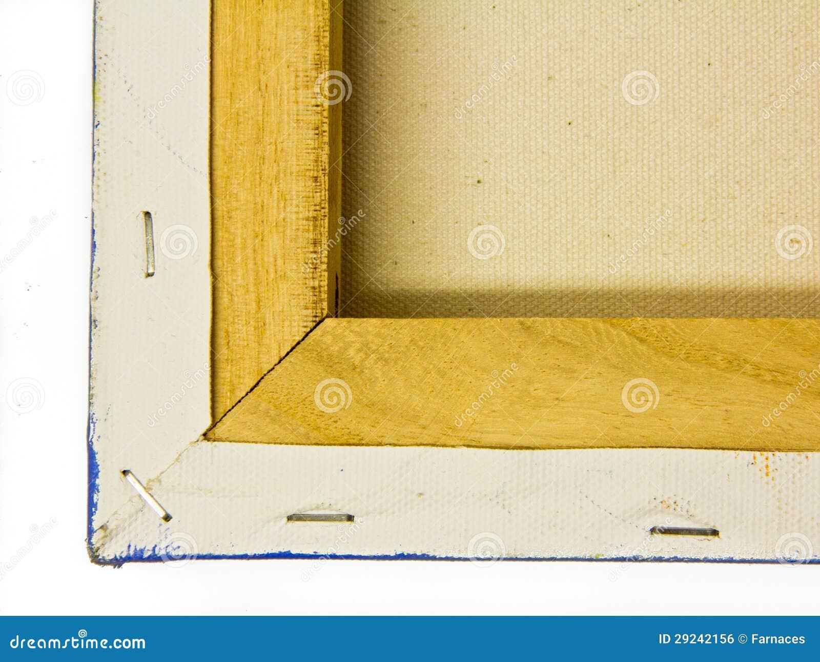 Download Quadro da lona foto de stock. Imagem de papel, quadro - 29242156