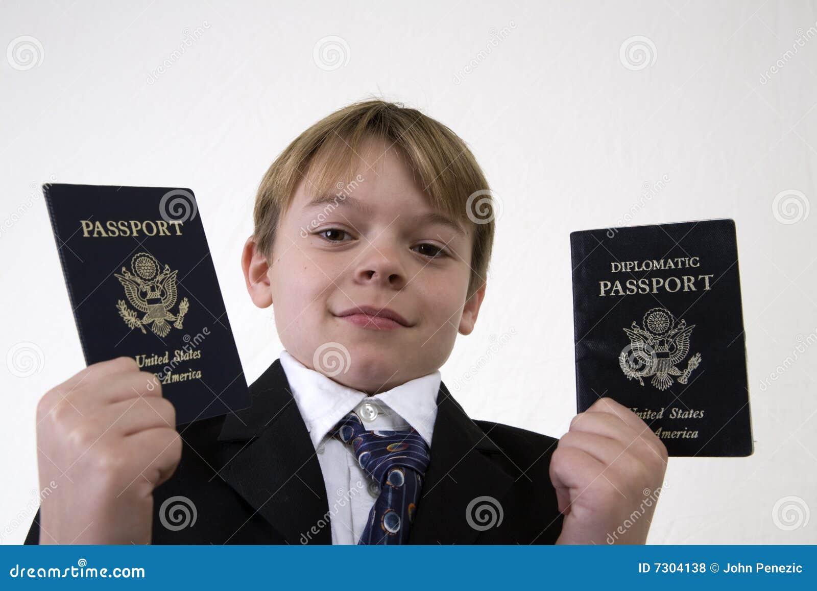 Quale passaporto da usare