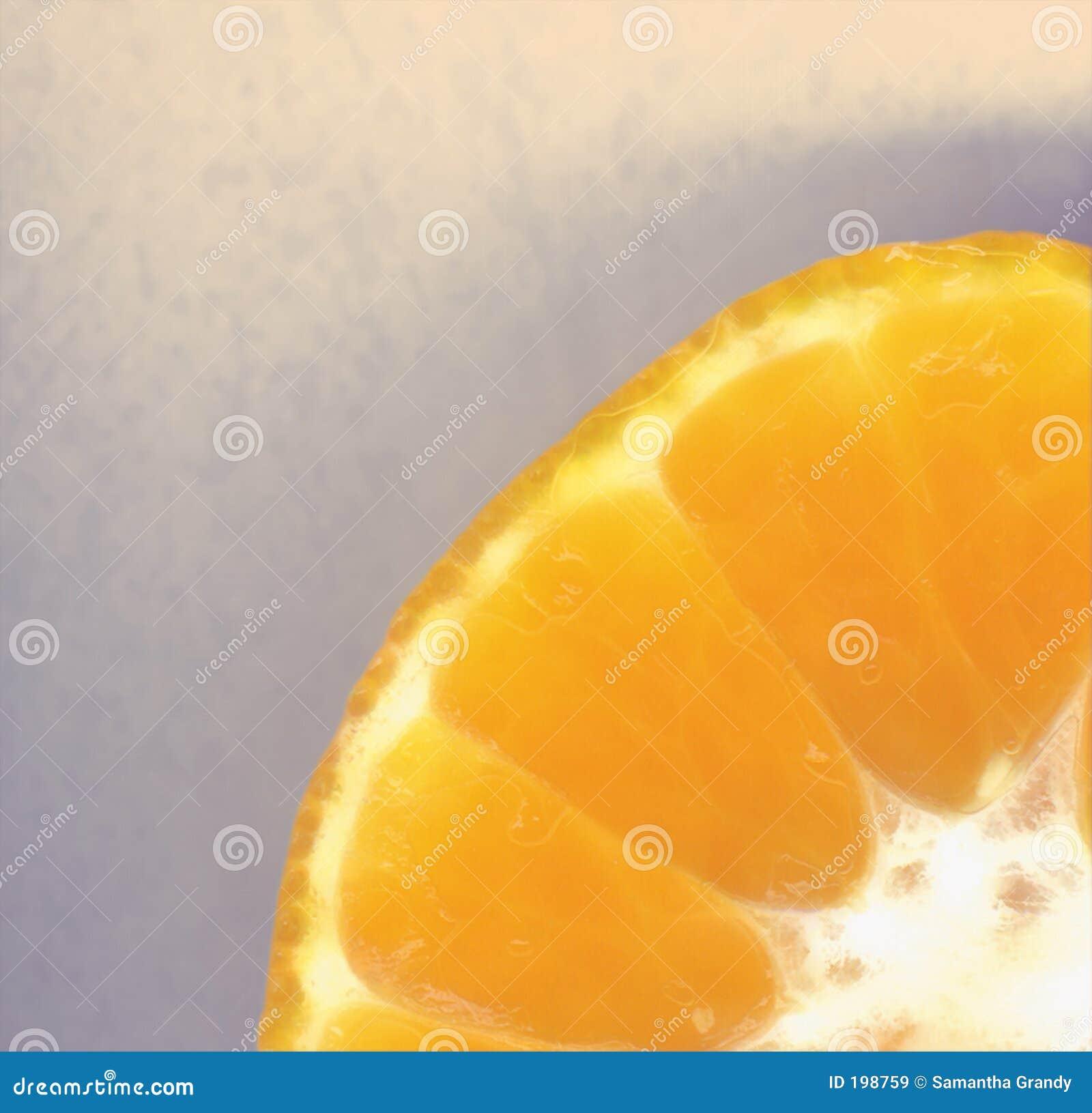 Qualité orange