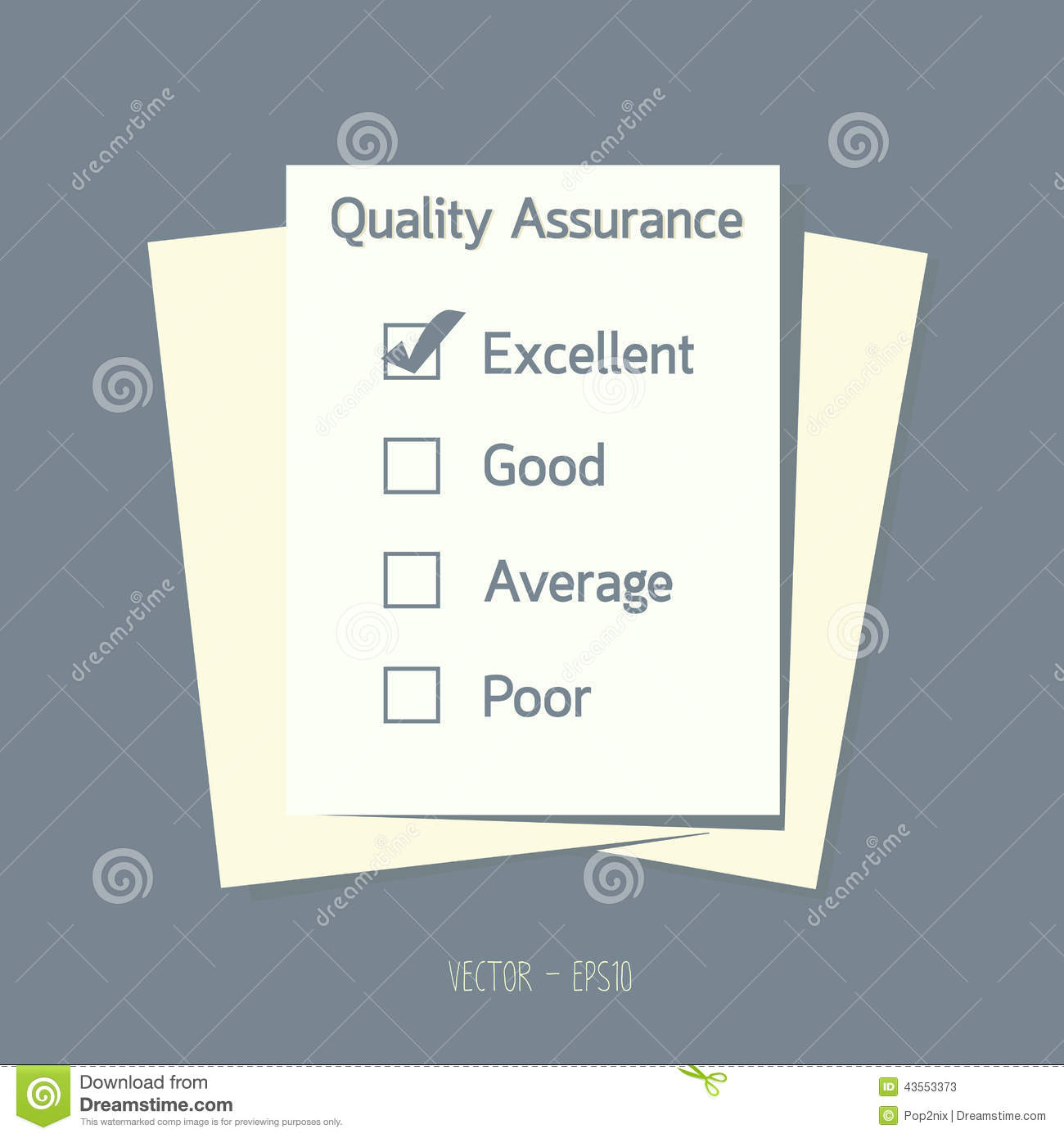 Quality Assurance Essay Sample