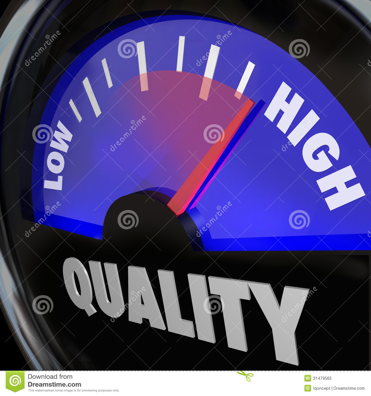 Quality Fuel Gauge Low Improving To High Increase Royalty ...