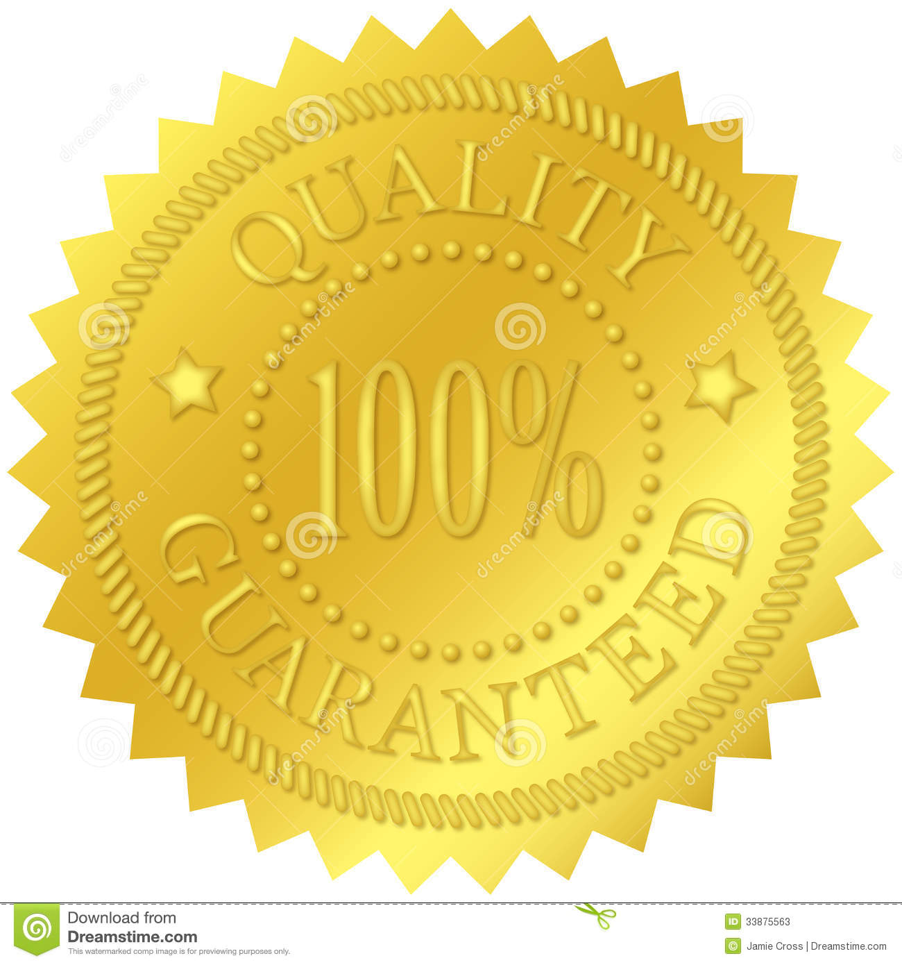 Quality Seal Clipart Quality Guarant...