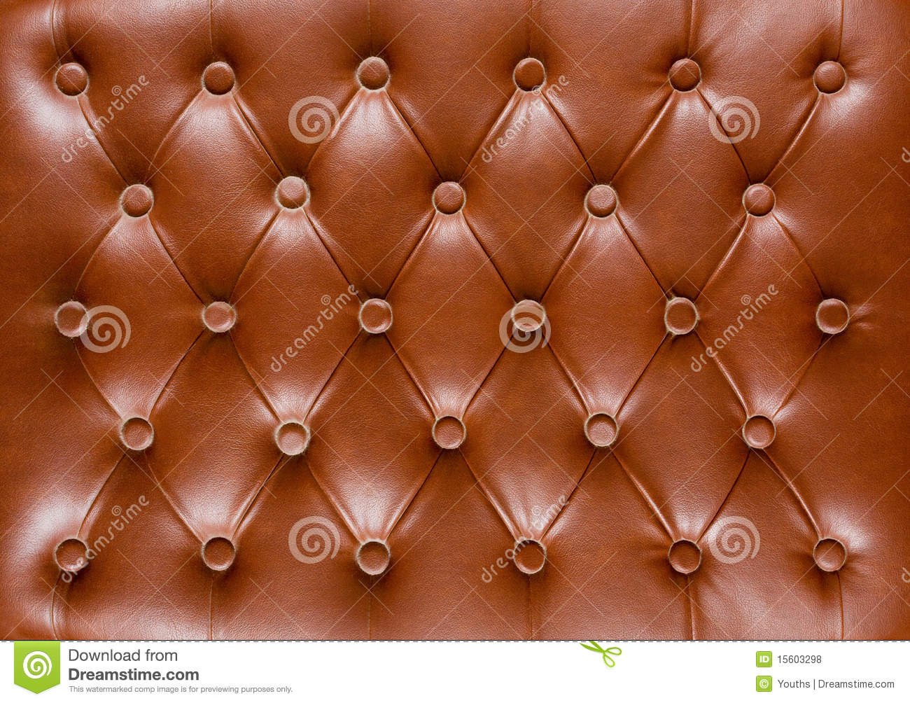 Leather cushion texture - Quality Leather Texture Royalty Free Stock Photos